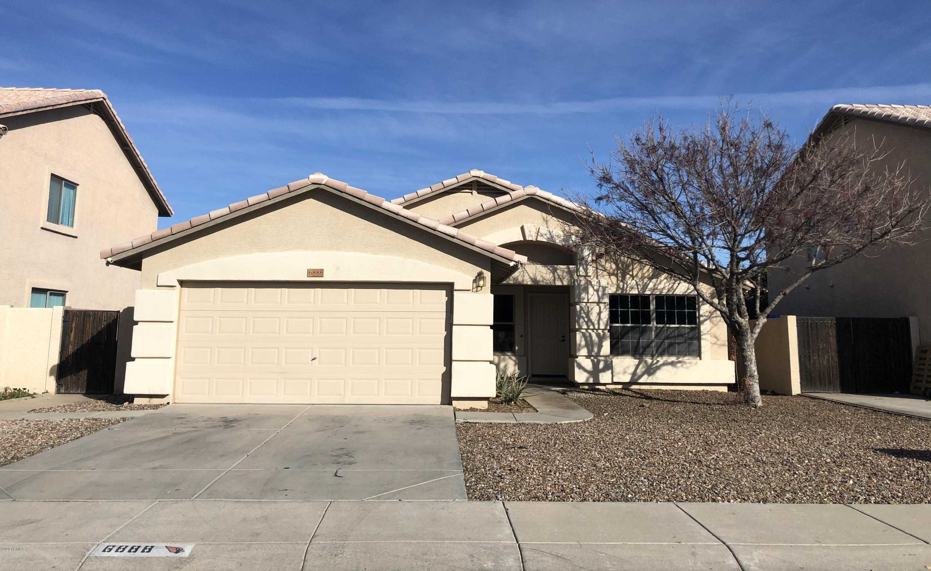 $259,000 - 3Br/2Ba - Home for Sale in Westpark Manor, Peoria