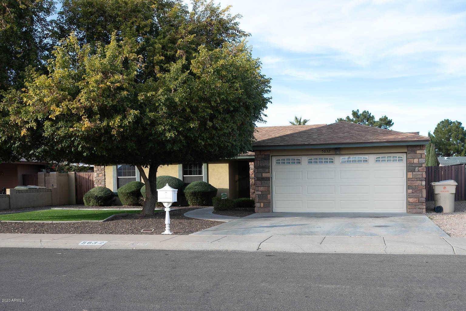 $275,000 - 3Br/2Ba - Home for Sale in Braemar Estates, Glendale