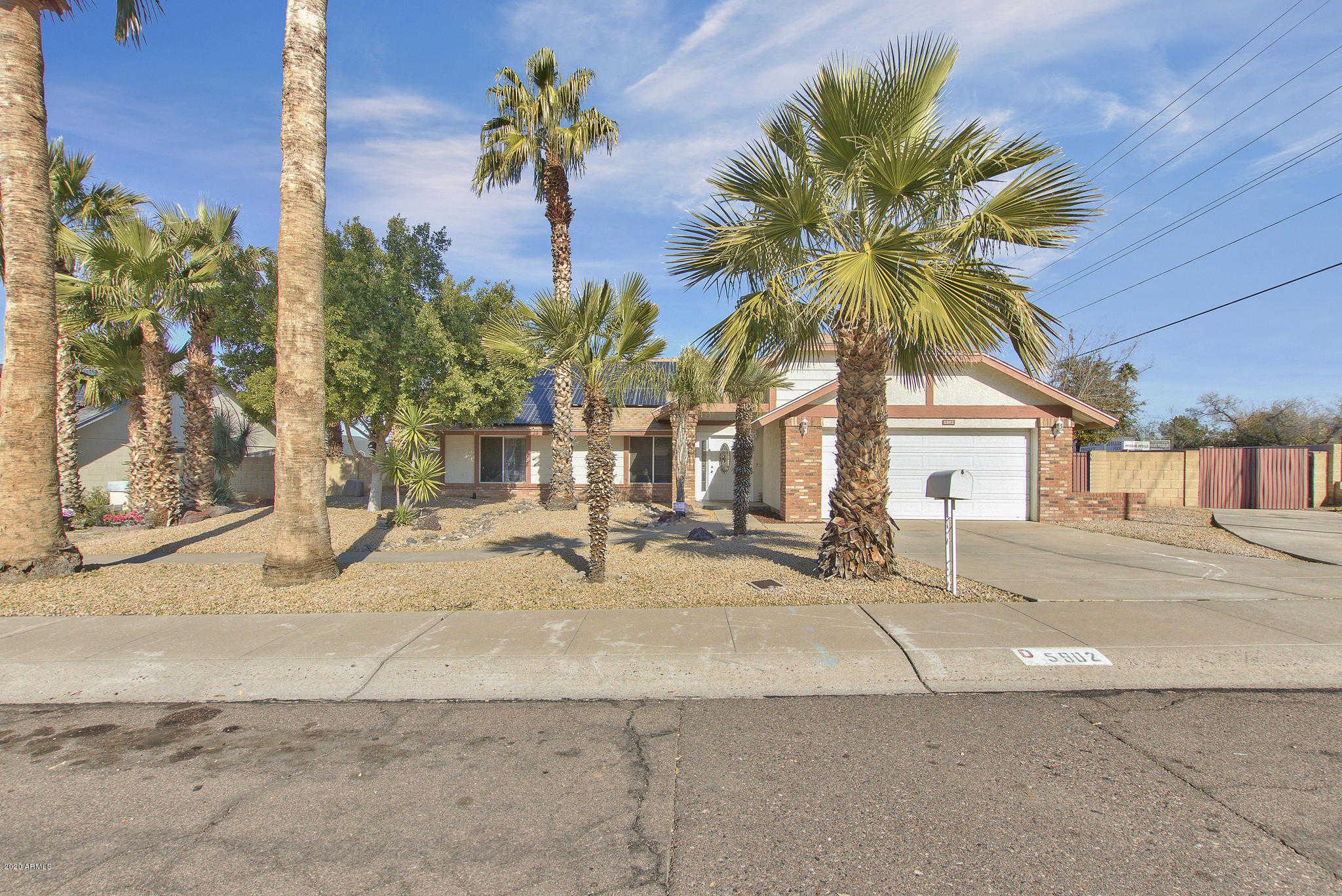 $357,000 - 3Br/2Ba - Home for Sale in Sunset Vista 1 Lot 1-101, Glendale