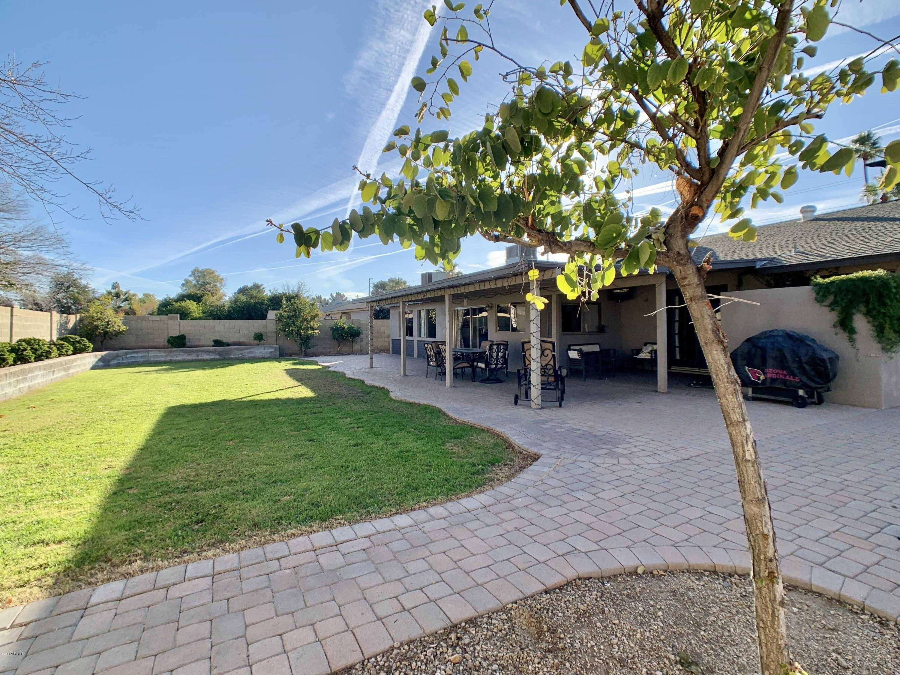 $318,000 - 4Br/2Ba - Home for Sale in Westerra Lot 1-161 Tr A-b, Glendale