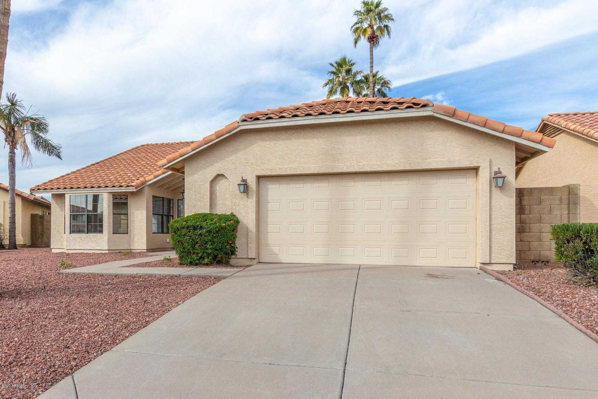 $379,900 - 3Br/2Ba - Home for Sale in Arrowhead Ranch, Glendale