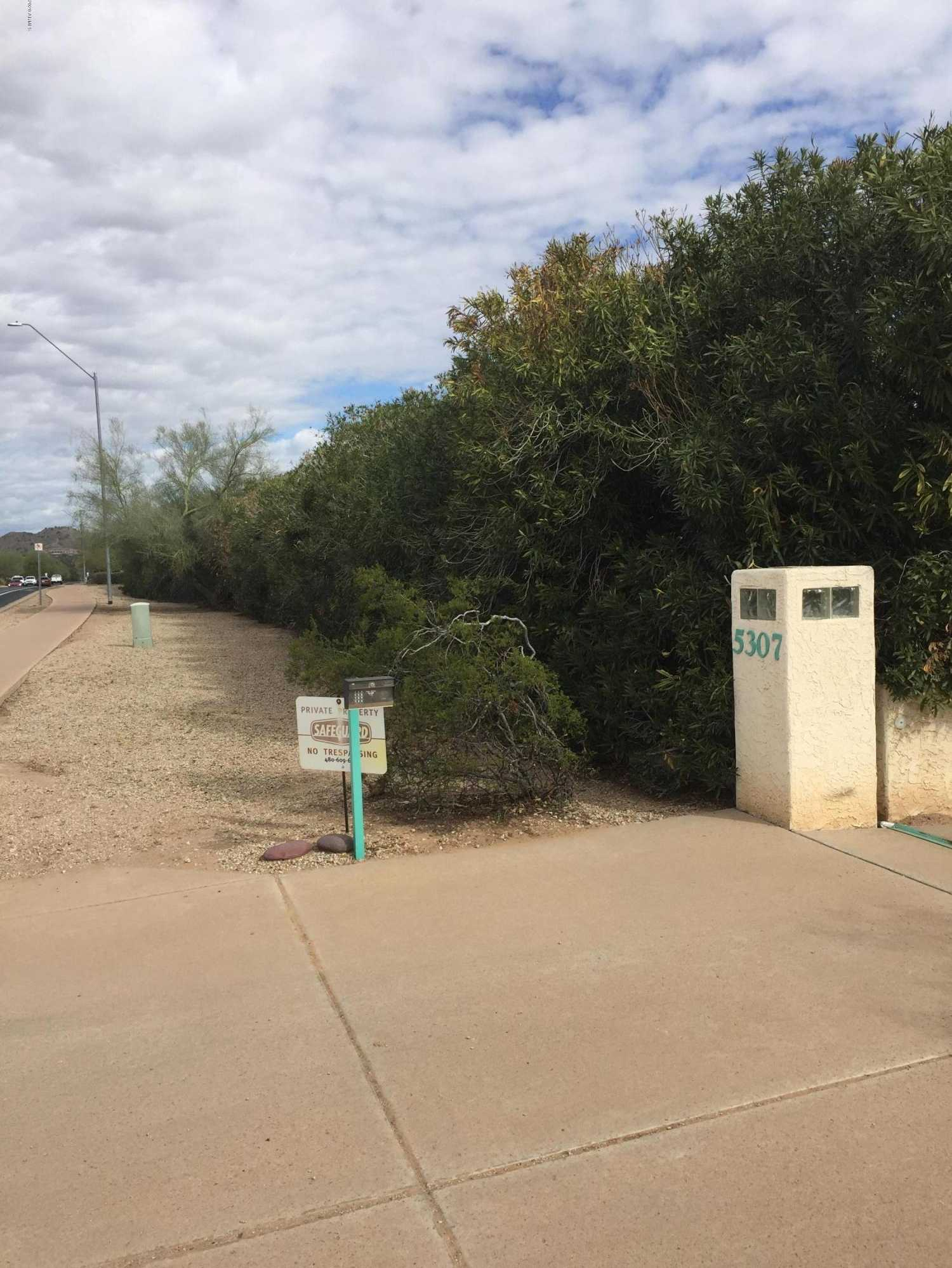 $2,500,000 - Br/Ba -  for Sale in Camelback Lands, Paradise Valley