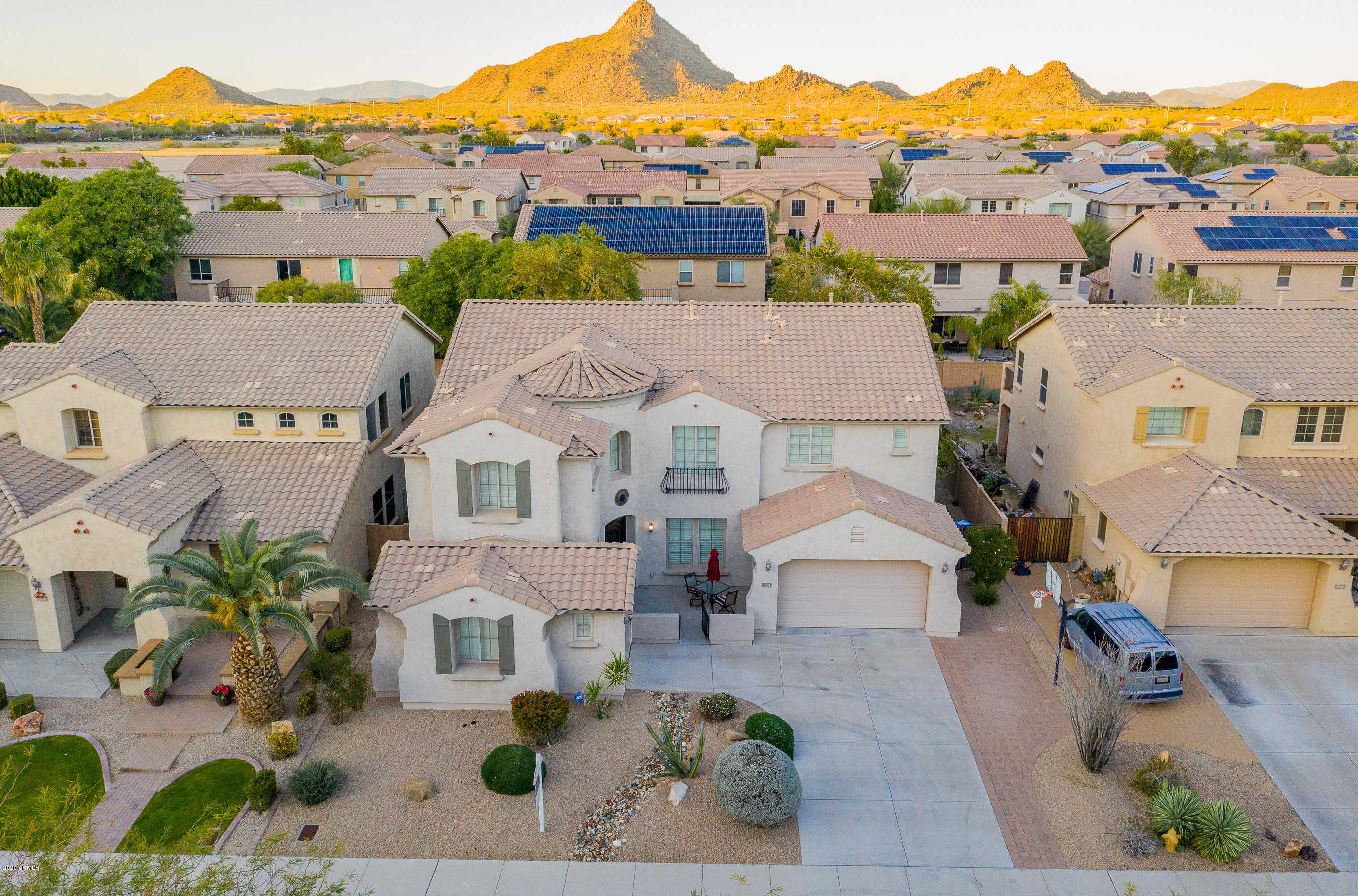 $510,000 - 6Br/5Ba - Home for Sale in Stetson Valley Parcels 18 19 24 25 26, Phoenix