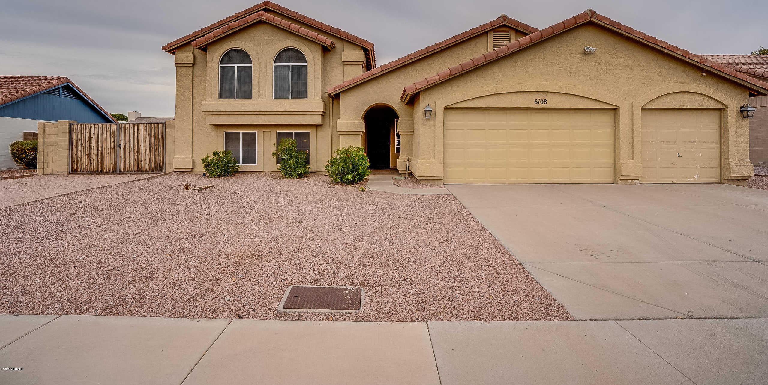 $349,000 - 5Br/3Ba - Home for Sale in Brookhollow Lot 1-159, Glendale