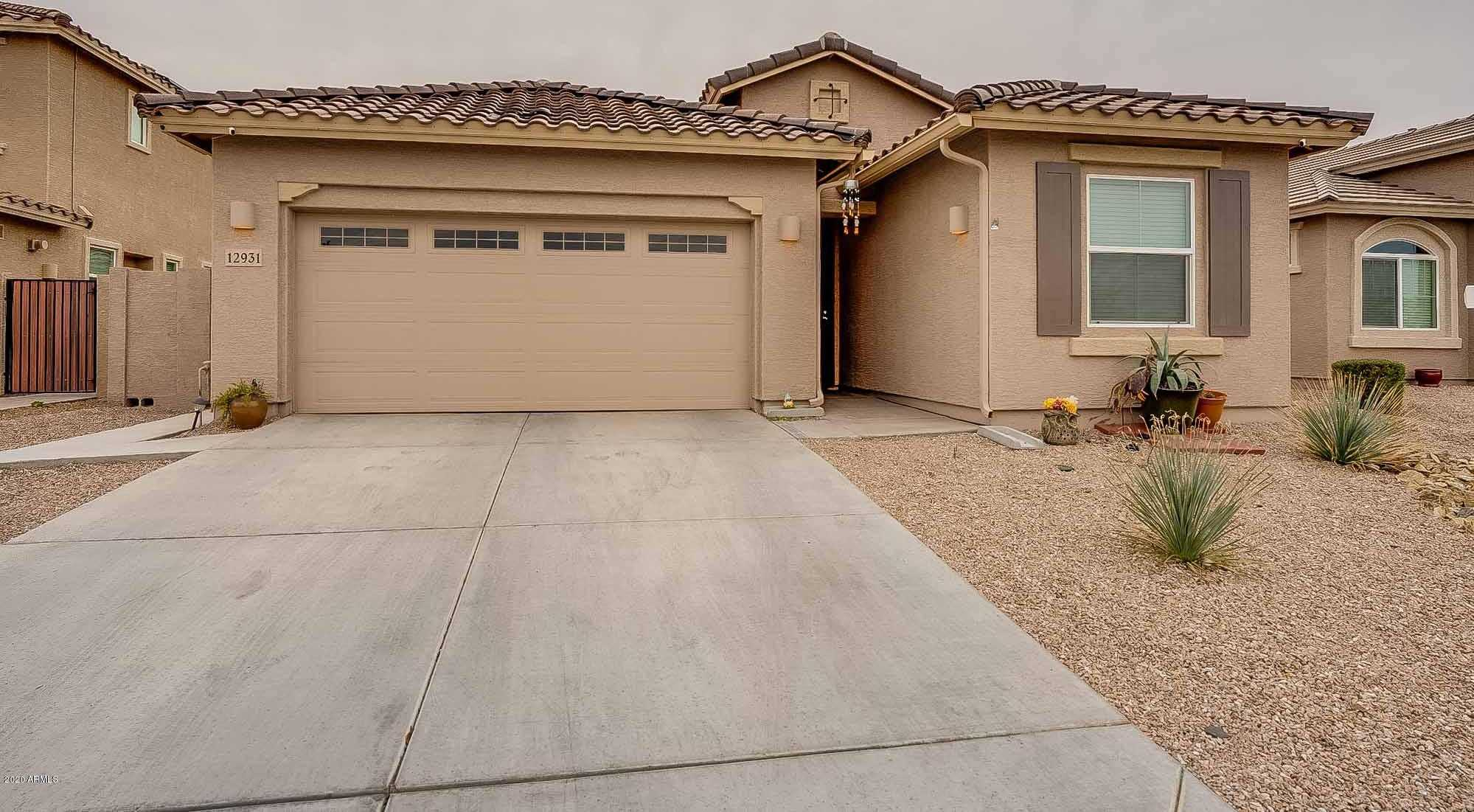 $305,000 - 4Br/3Ba - Home for Sale in Solare Ranch Subdivision, Glendale
