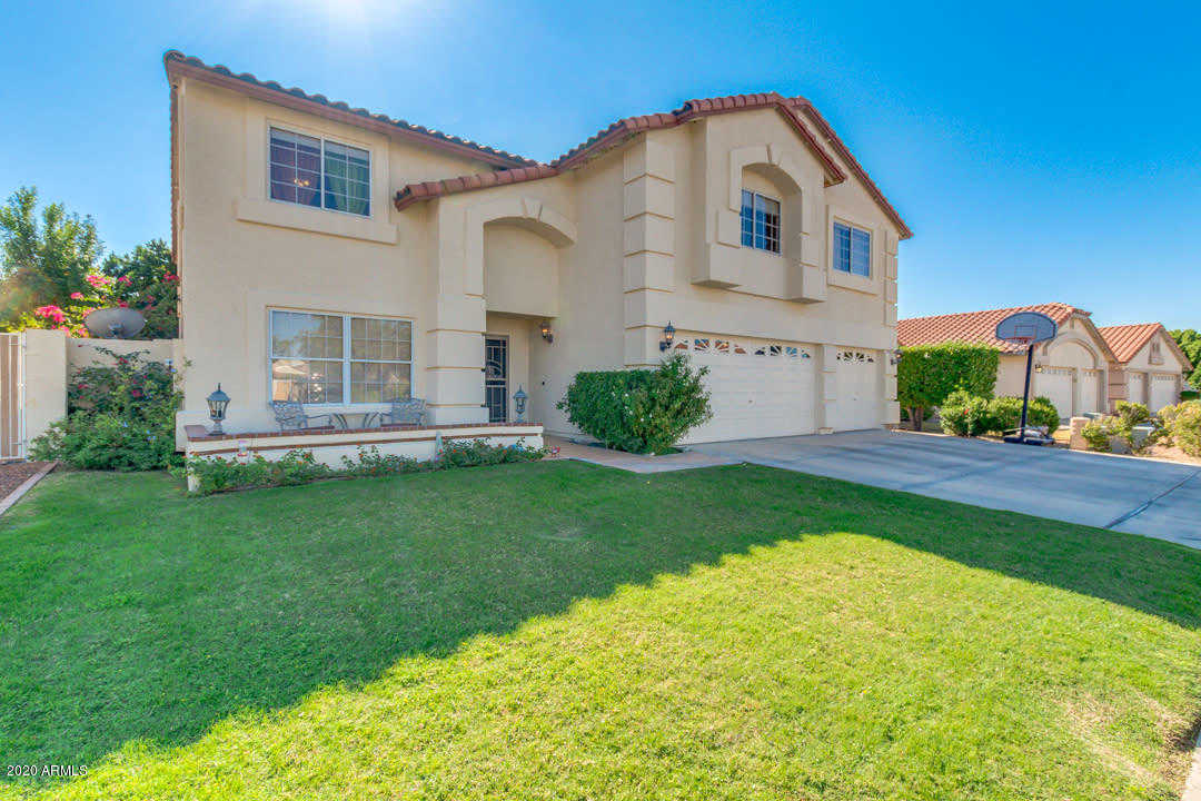 $394,900 - 4Br/3Ba - Home for Sale in Mission Groves 4 & 5, Glendale