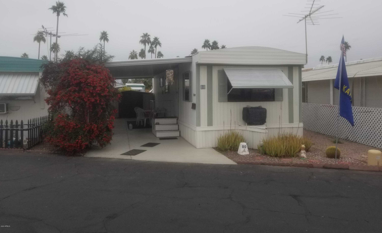 $11,900 - 1Br/1Ba -  for Sale in Glenhaven Estates, Mesa