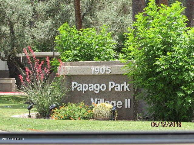 $197,500 - 2Br/2Ba -  for Sale in Papago Park Village 2 Unit 101-172 201-272, Tempe