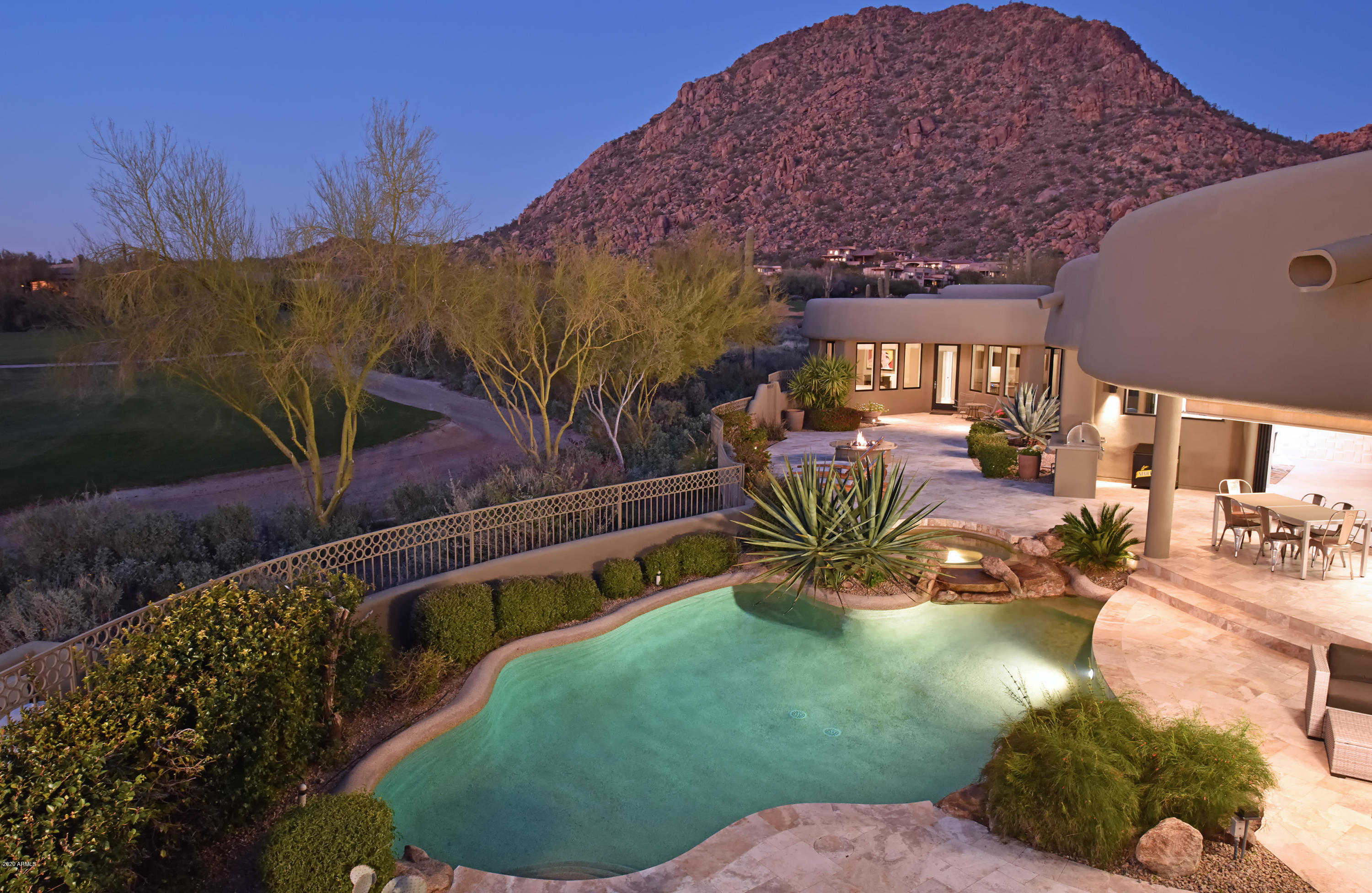 $1,999,500 - 4Br/5Ba - Home for Sale in Desert Highlands, Scottsdale
