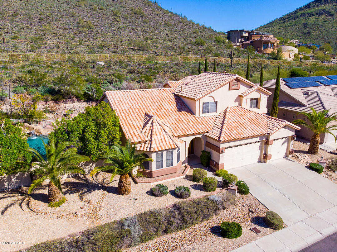 $530,000 - 4Br/4Ba - Home for Sale in Estates At Arrowhead Phase 1a, Glendale