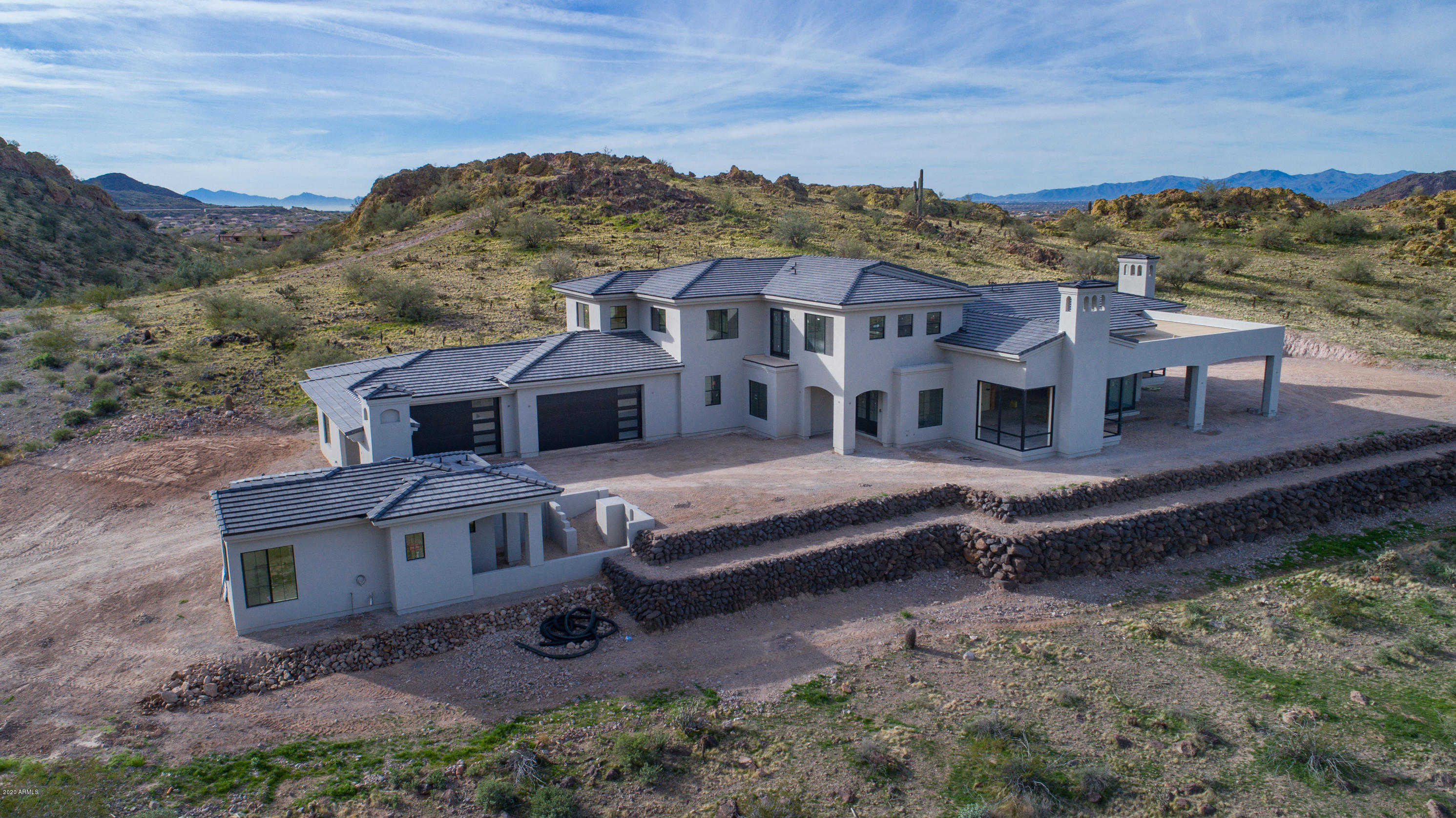 $1,600,000 - 5Br/6Ba - Home for Sale in Alvamar Westwing Mountain Phase 2 Parcel 30, Peoria