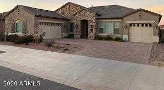 $529,000 - 4Br/4Ba - Home for Sale in Charleston Estates Various Lots Replat Mcr 1241-15, Queen Creek