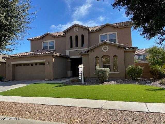 $520,000 - 5Br/4Ba - Home for Sale in Shamrock Estates Phase 1, Gilbert