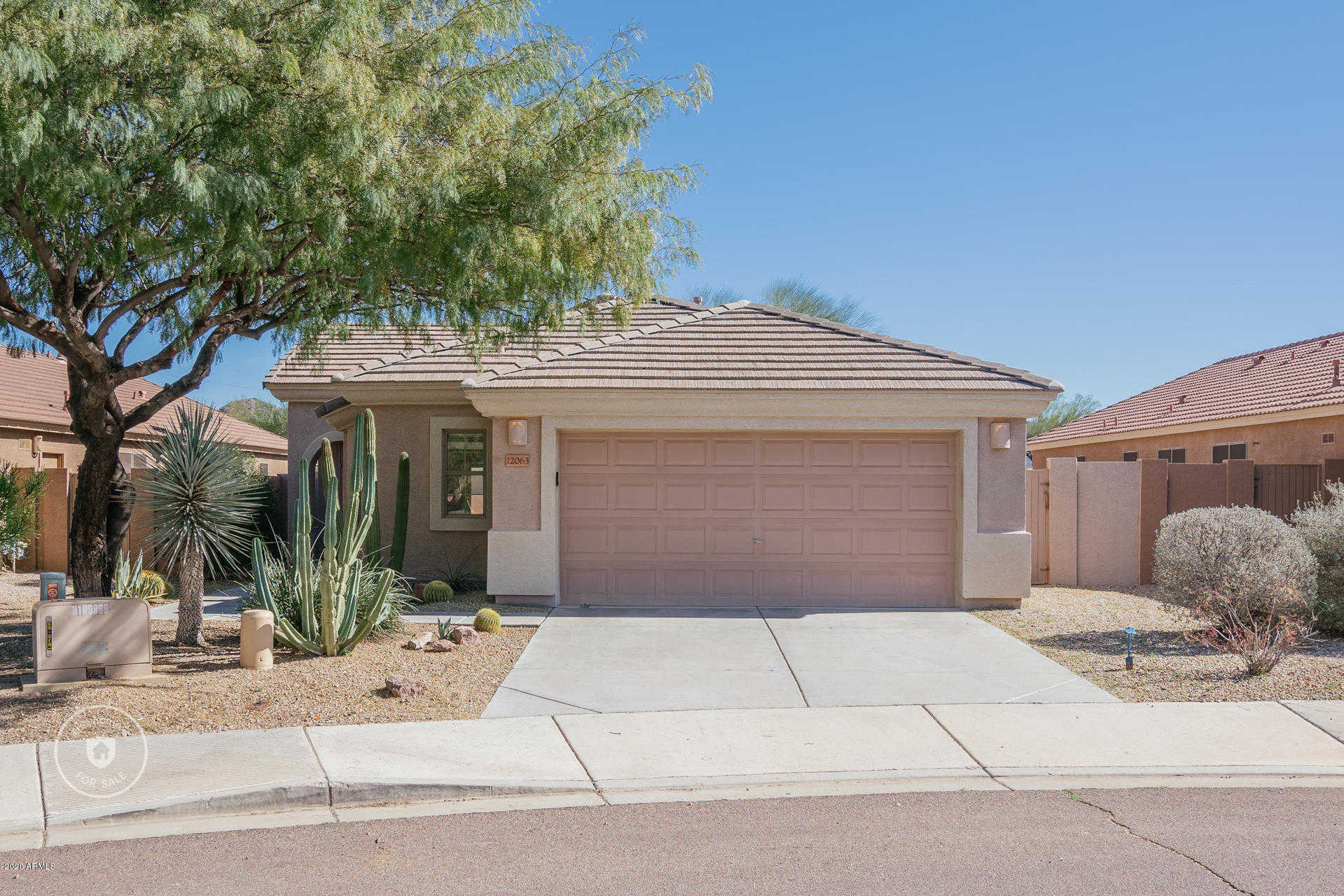 $277,000 - 3Br/2Ba - Home for Sale in Estrella Mountain Ranch Parcel 26, Goodyear