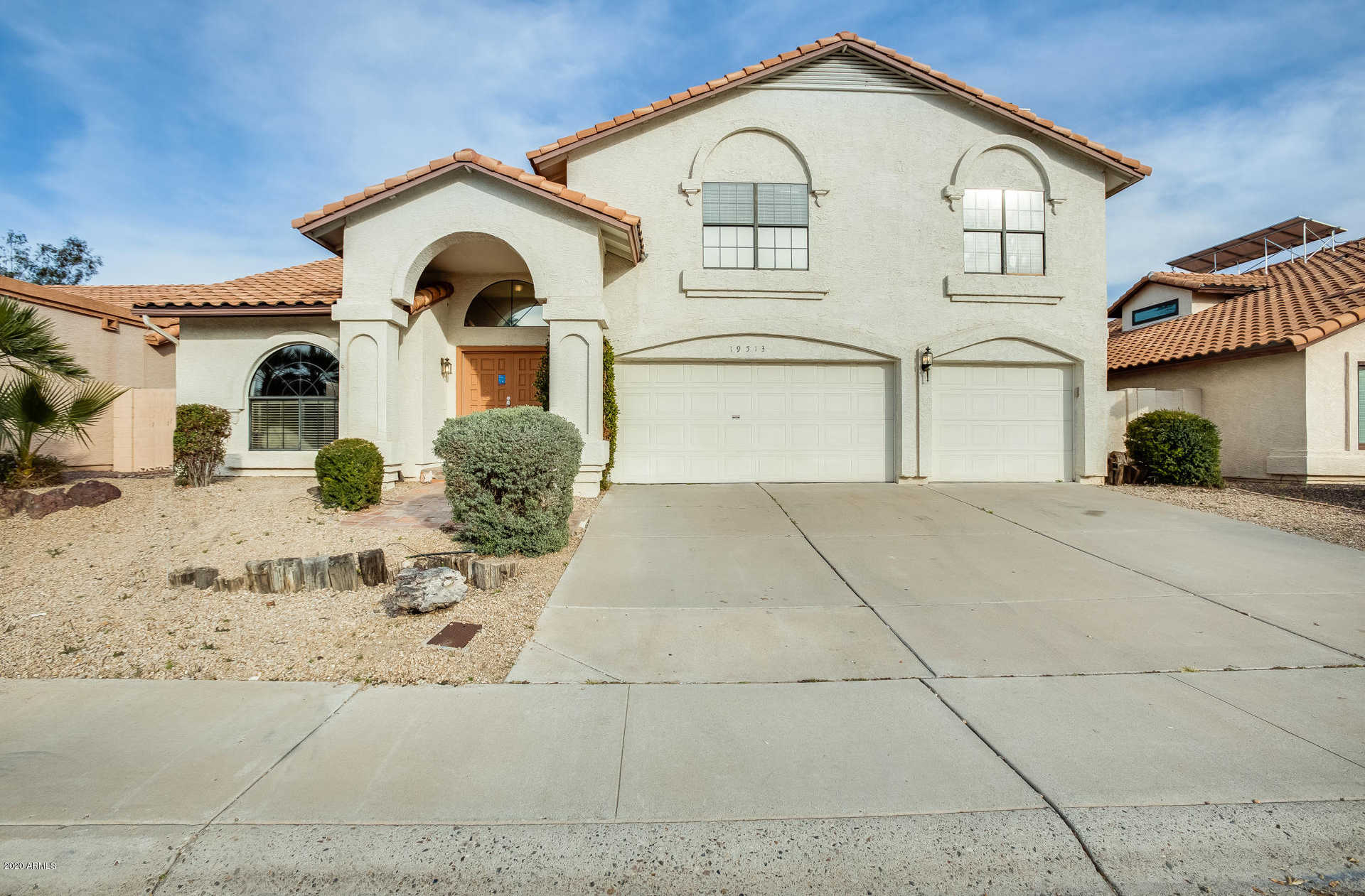 $389,900 - 4Br/3Ba - Home for Sale in Arrowhead By The Lakes Lot 1-203, Glendale