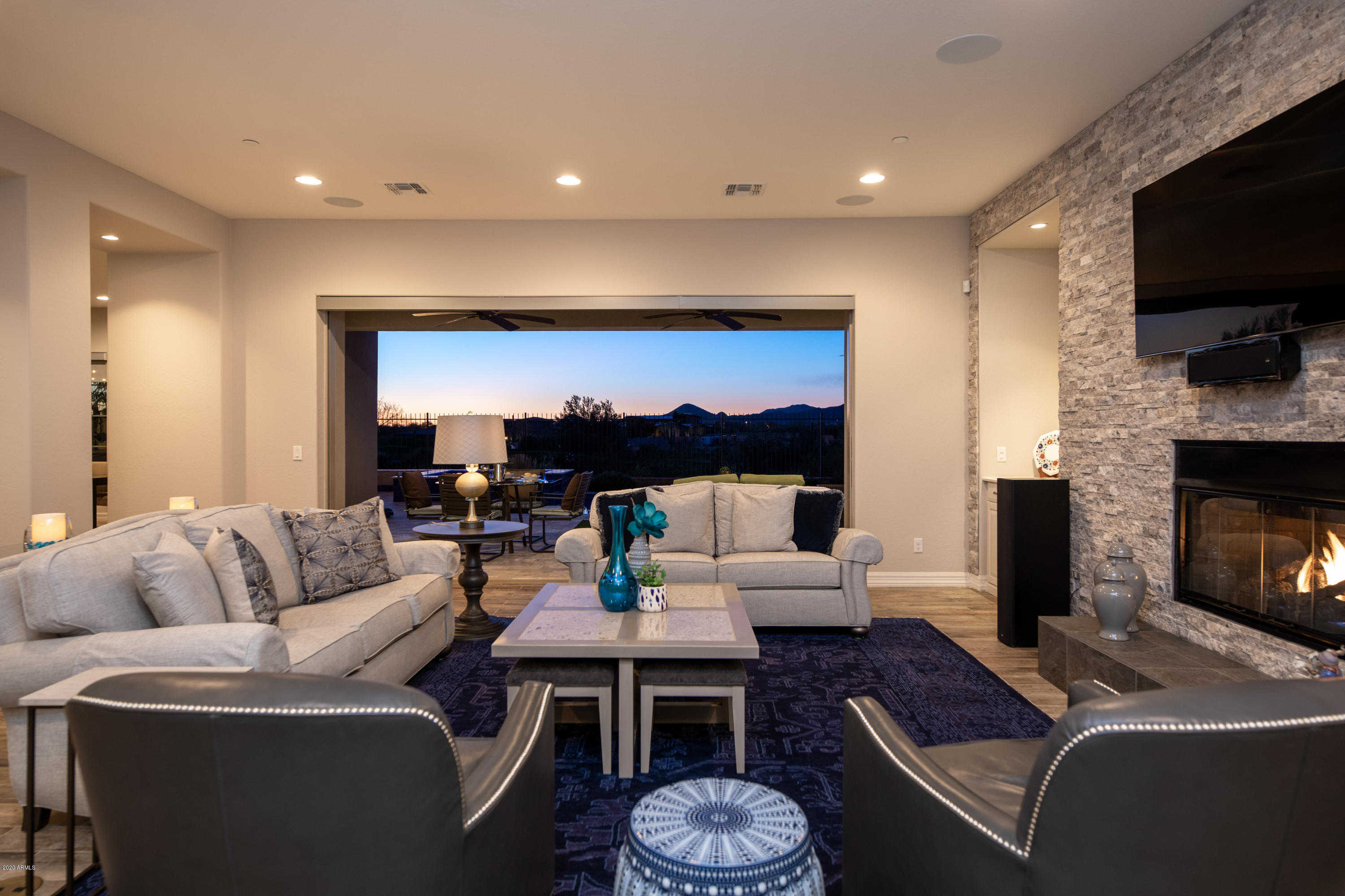 $1,155,000 - 4Br/4Ba - Home for Sale in Blackstone At Vistancia Parcels B6 And B9, Peoria