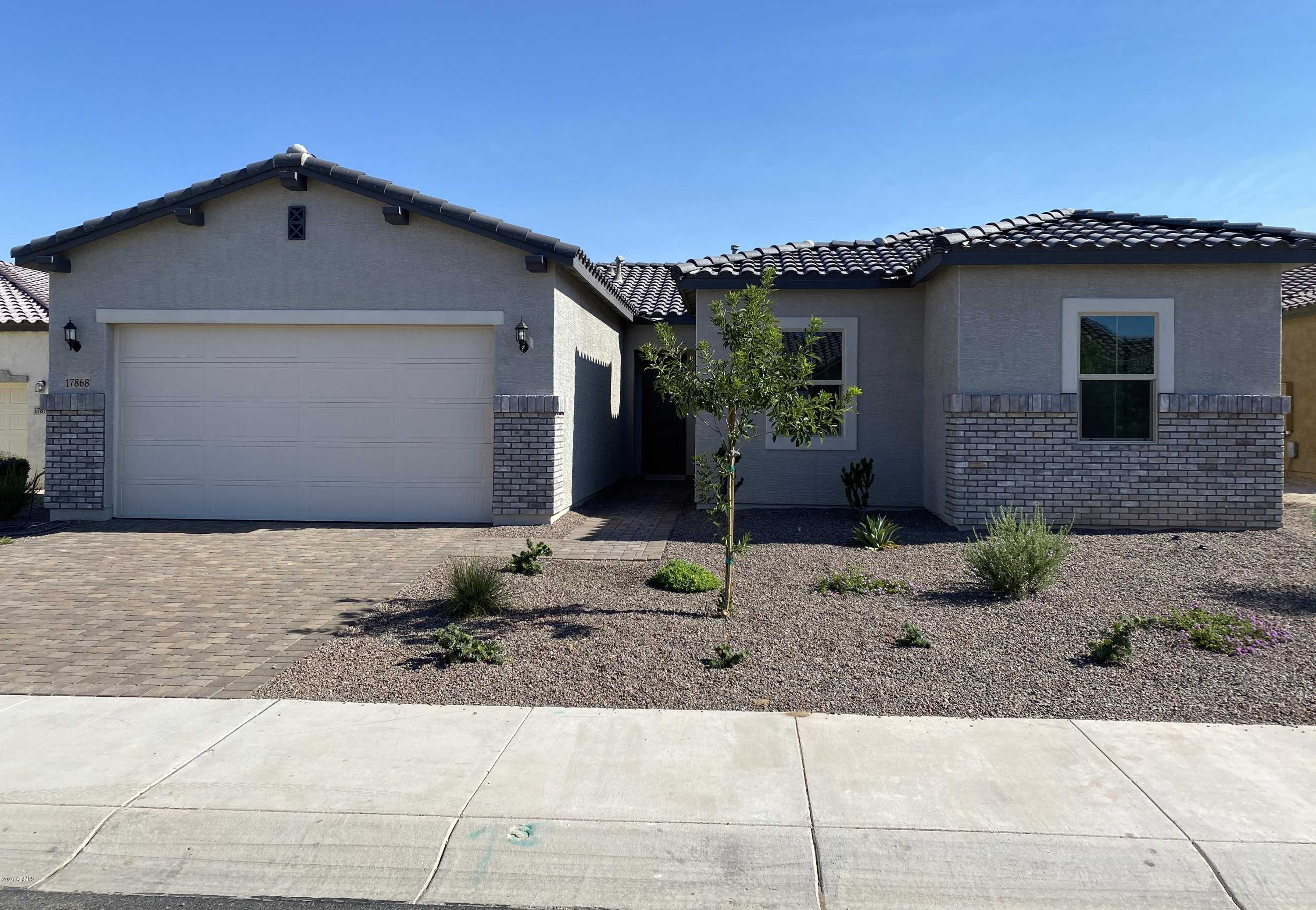 $371,482 - 2Br/2Ba - Home for Sale in Cantamia Parcel 14, Goodyear