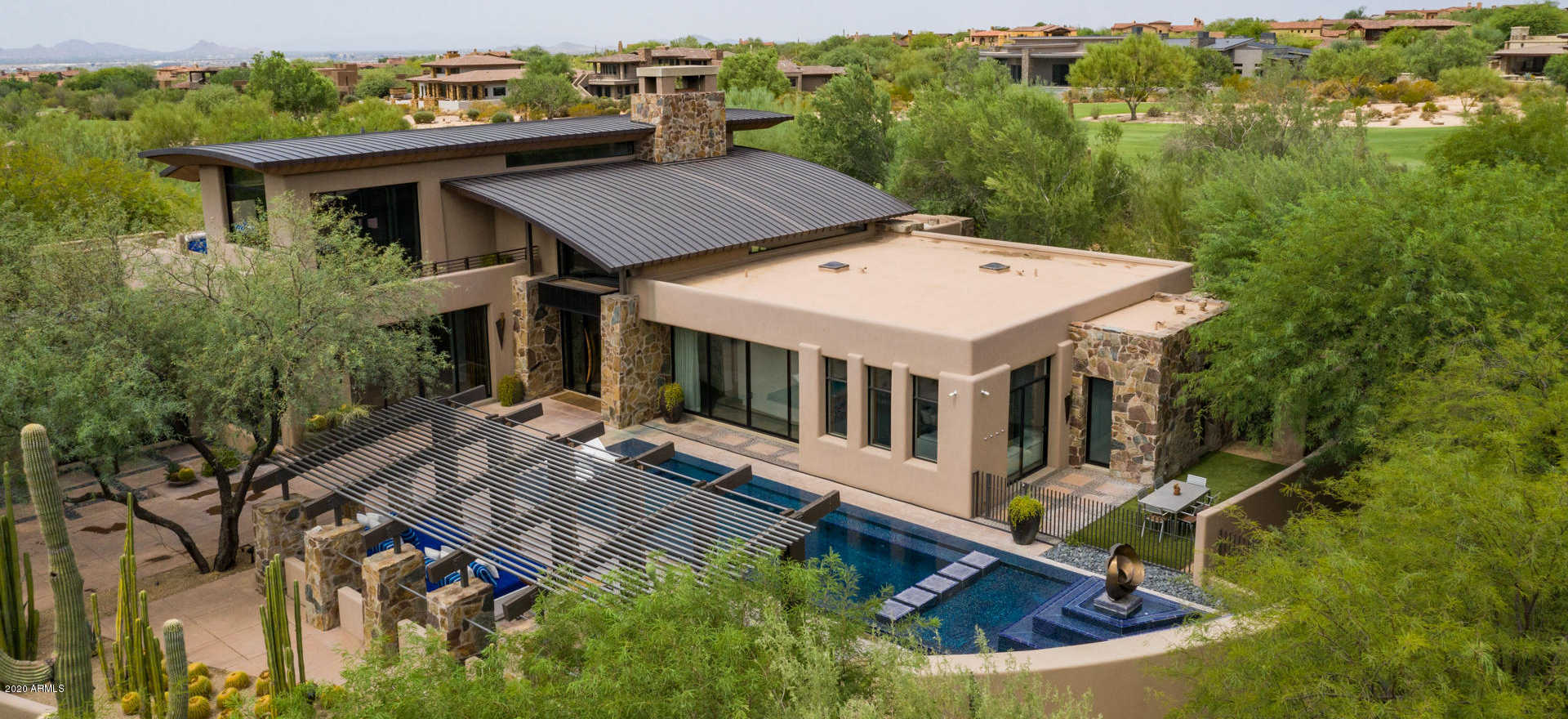 $5,495,000 - 4Br/6Ba - Home for Sale in Dc Ranch Parcel 4.19, Scottsdale