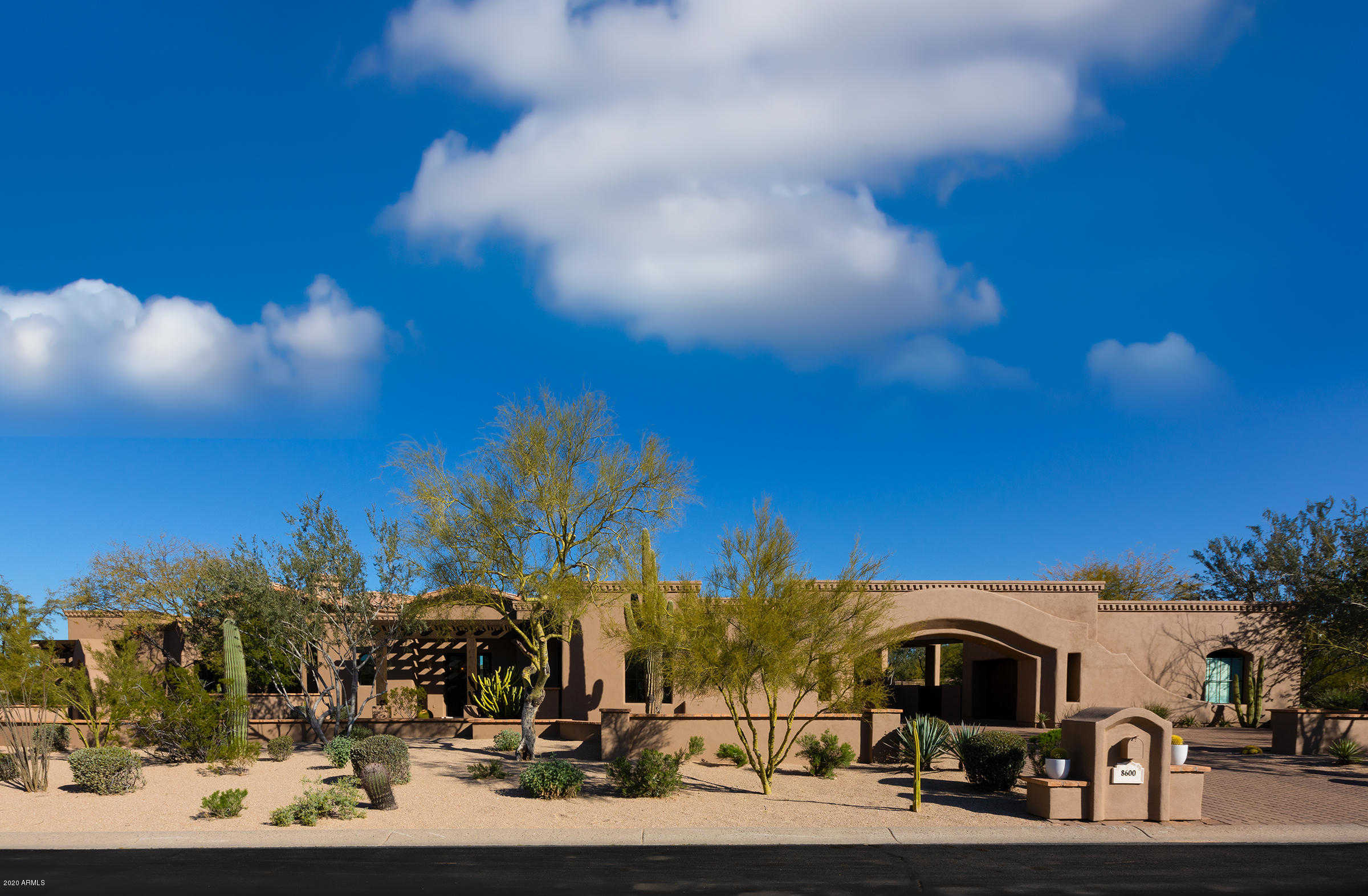 $1,780,000 - 4Br/5Ba - Home for Sale in Serenity At Grayhawk, Scottsdale
