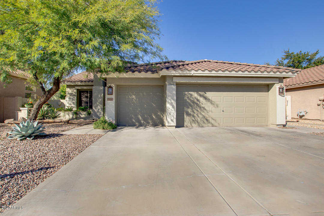 $385,000 - 4Br/2Ba - Home for Sale in Touchstone, Glendale