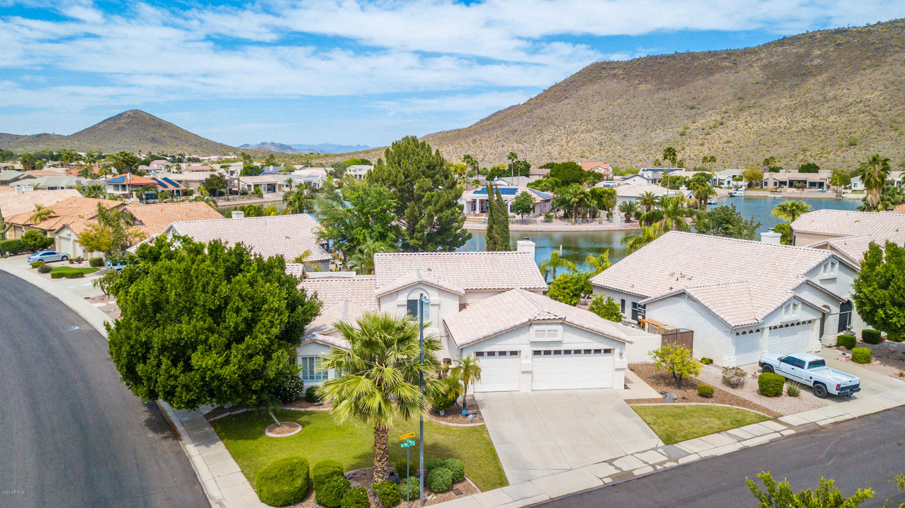 $750,000 - 4Br/3Ba - Home for Sale in Arrowhead Lakes Unit 4 Lot 1-59 Tr A, Glendale