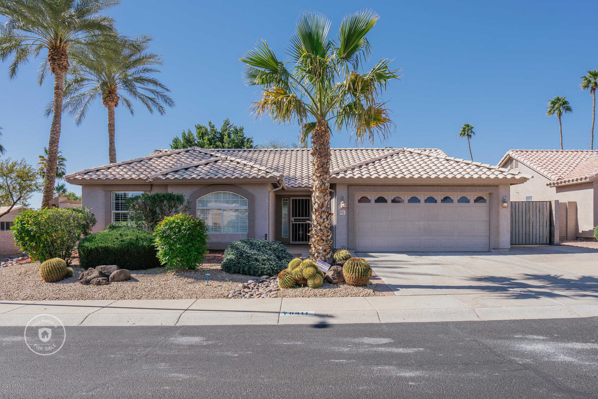 $383,000 - 3Br/2Ba - Home for Sale in Parcel 8 At Arrowhead Ranch, Glendale