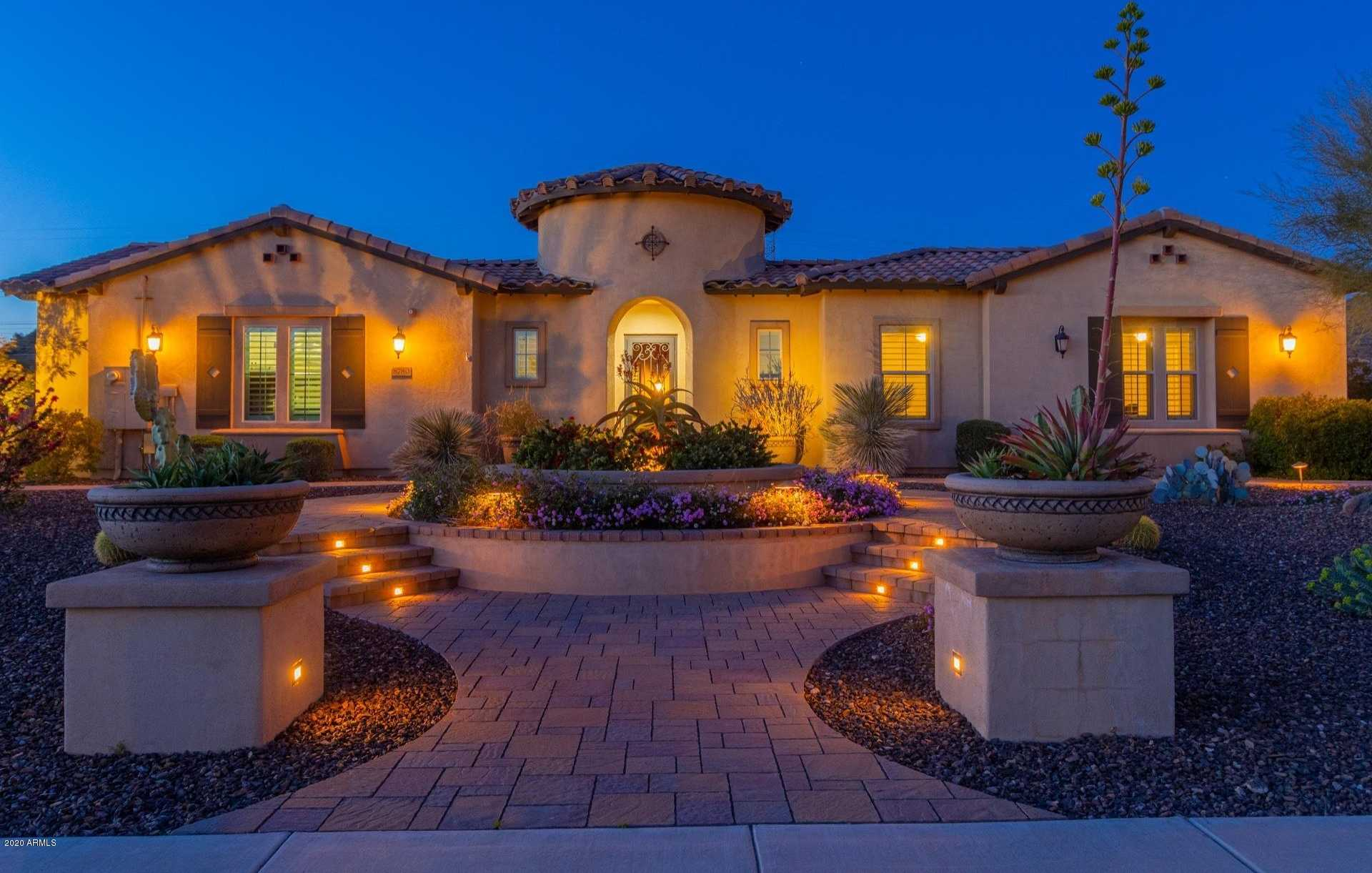 $1,250,000 - 5Br/5Ba - Home for Sale in Ventana Picachos, Peoria