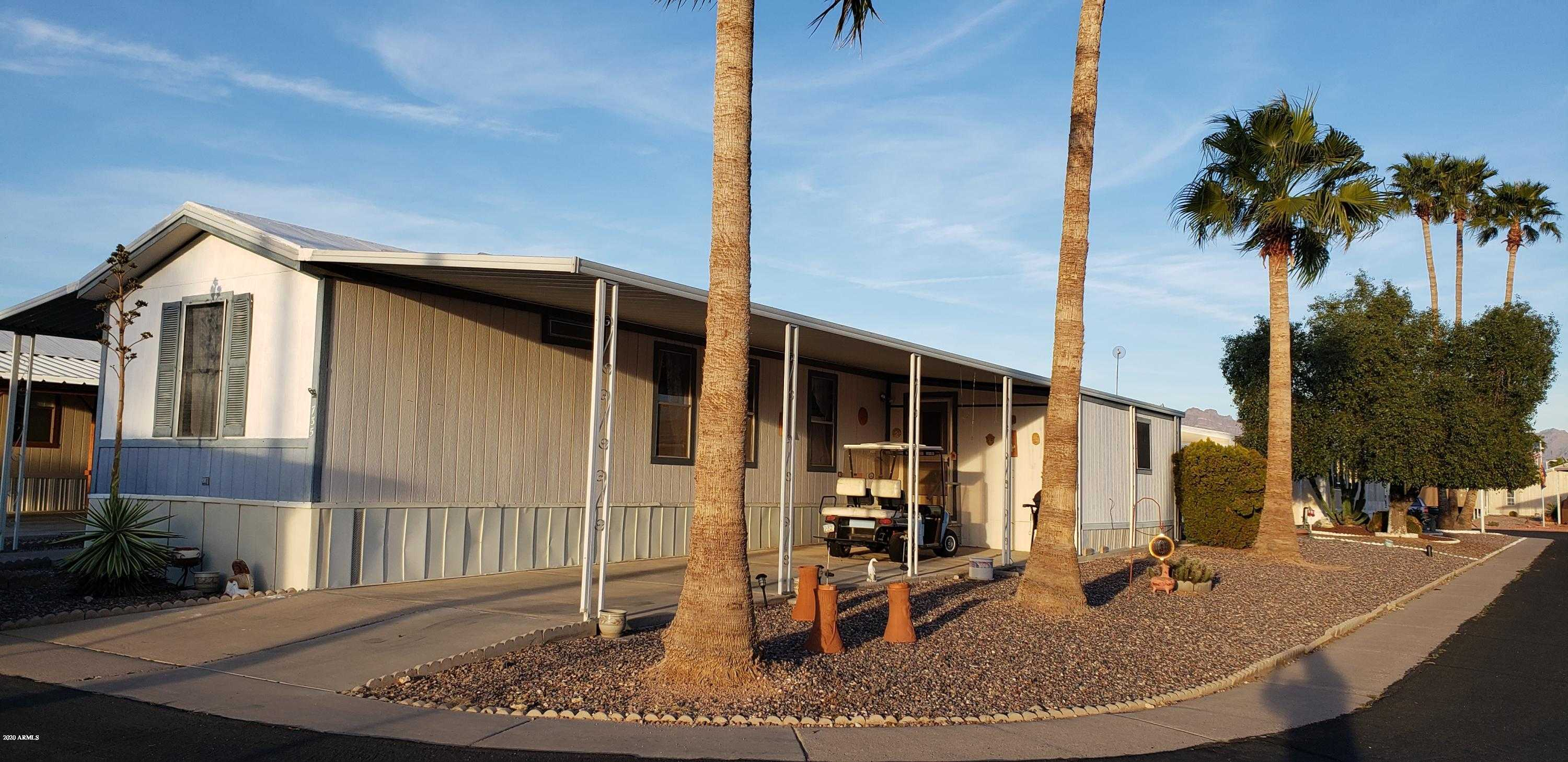 $15,000 - 3Br/2Ba -  for Sale in Superstition Buttes Mobile Home Park, Apache Junction