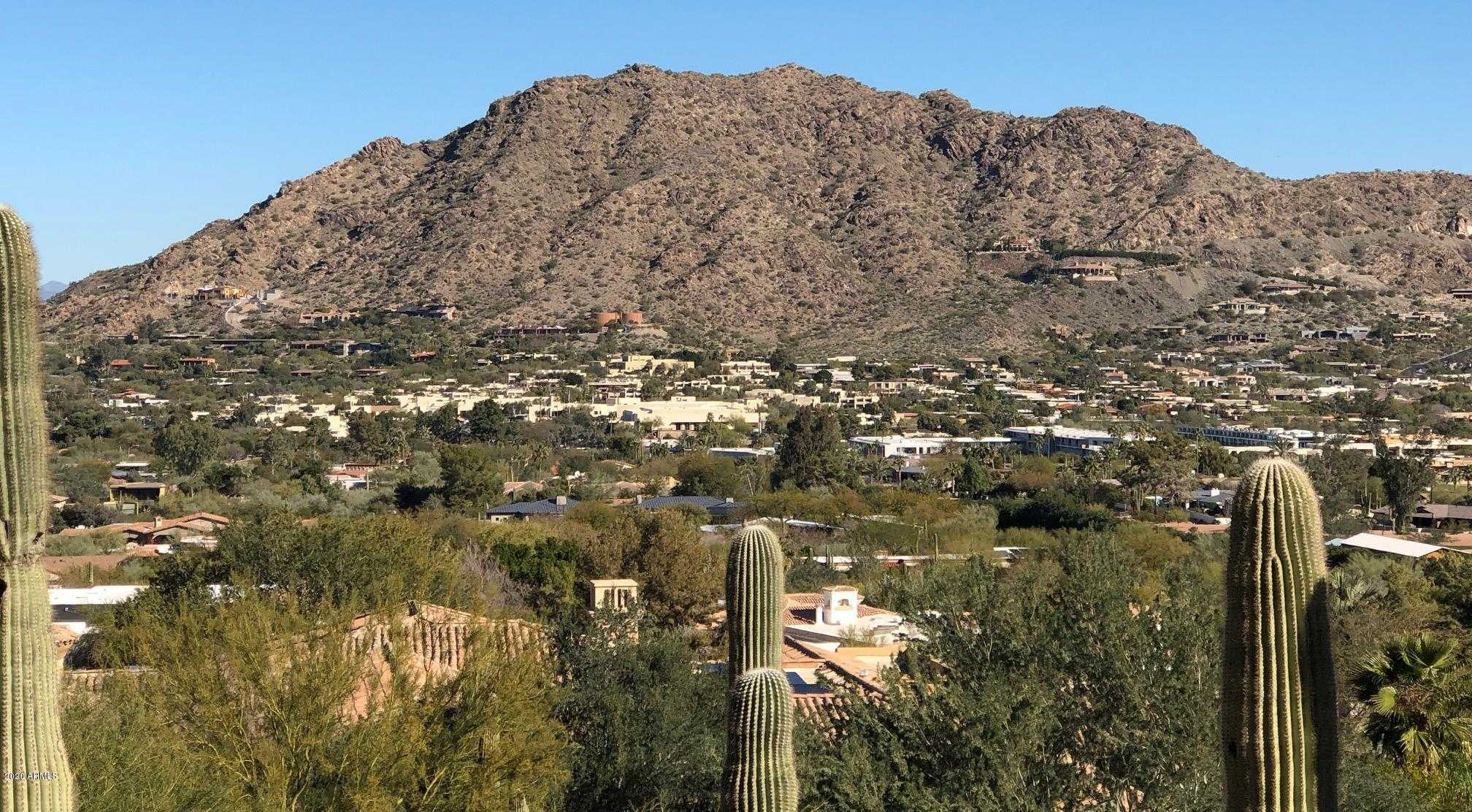 $3,999,000 - Br/Ba -  for Sale in Stone Canyon Amd, Paradise Valley