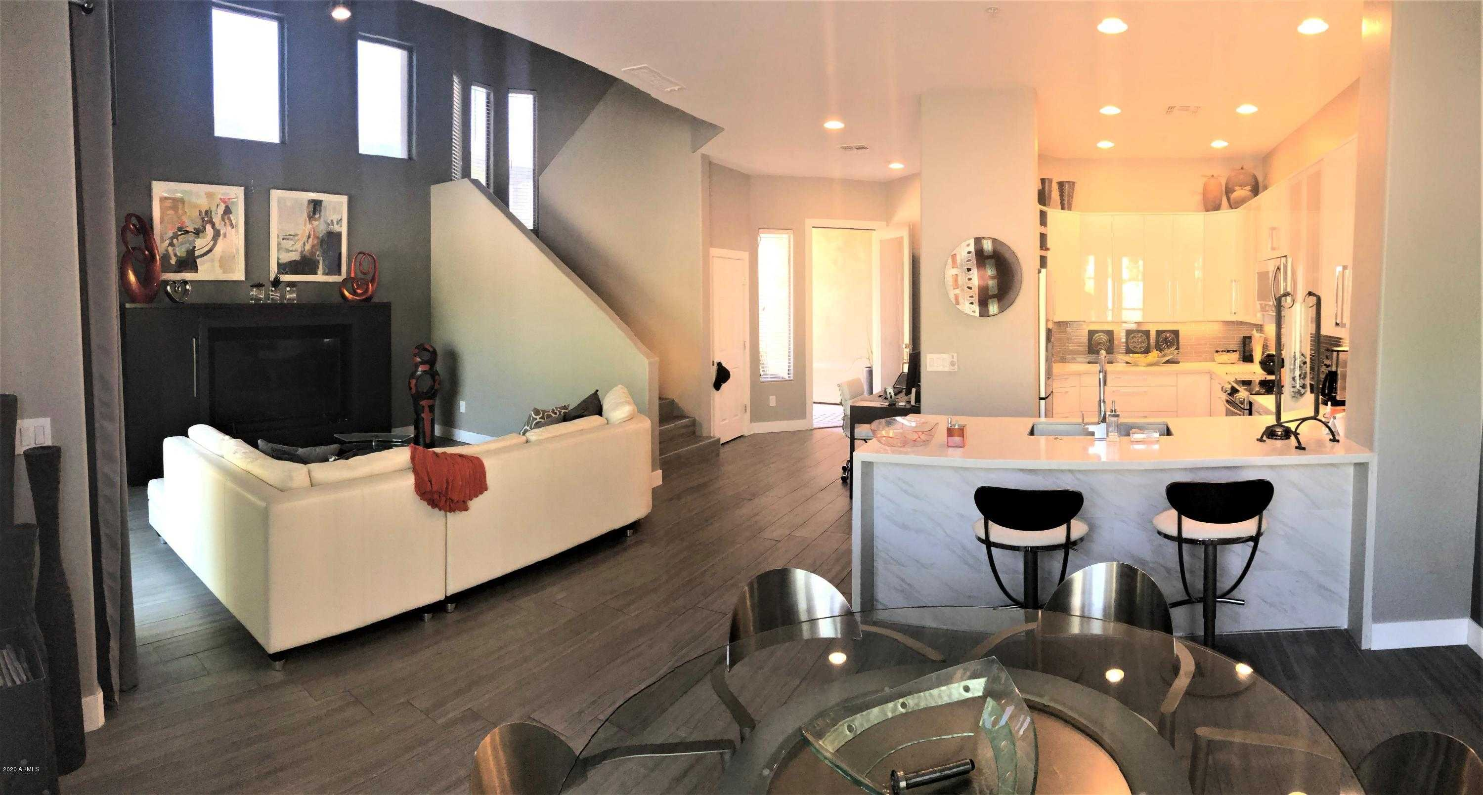 $449,000 - 2Br/3Ba -  for Sale in Cachet At Mcdowell Mountain Ranch Condominiums, Scottsdale