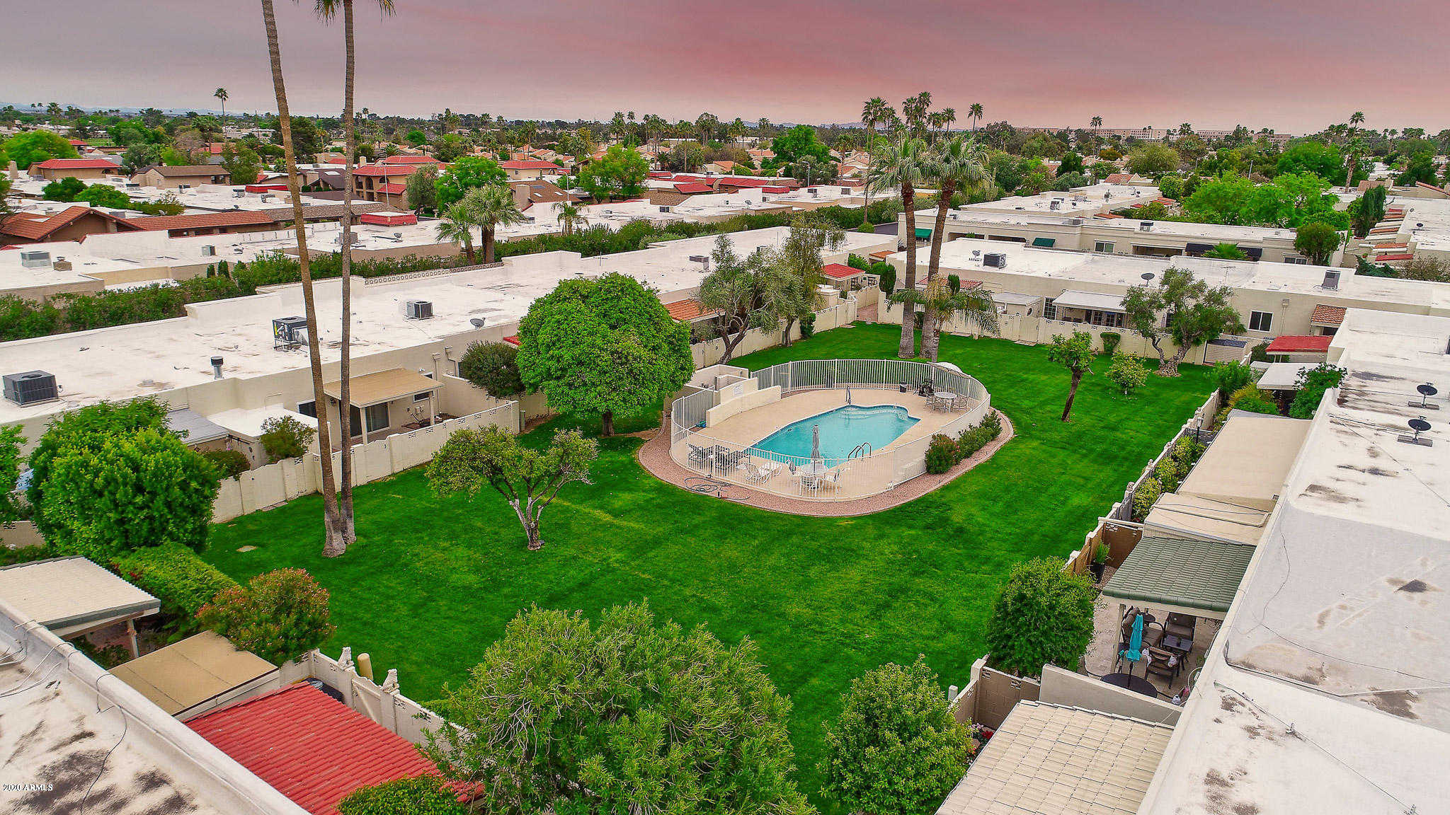 $282,900 - 1Br/2Ba -  for Sale in Villa Monterey 8b Amended, Scottsdale