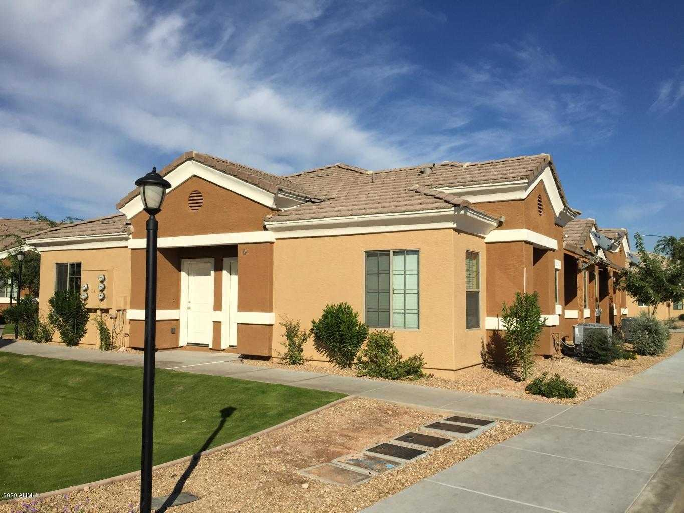 $182,500 - 3Br/2Ba -  for Sale in The Haystacks, Apache Junction
