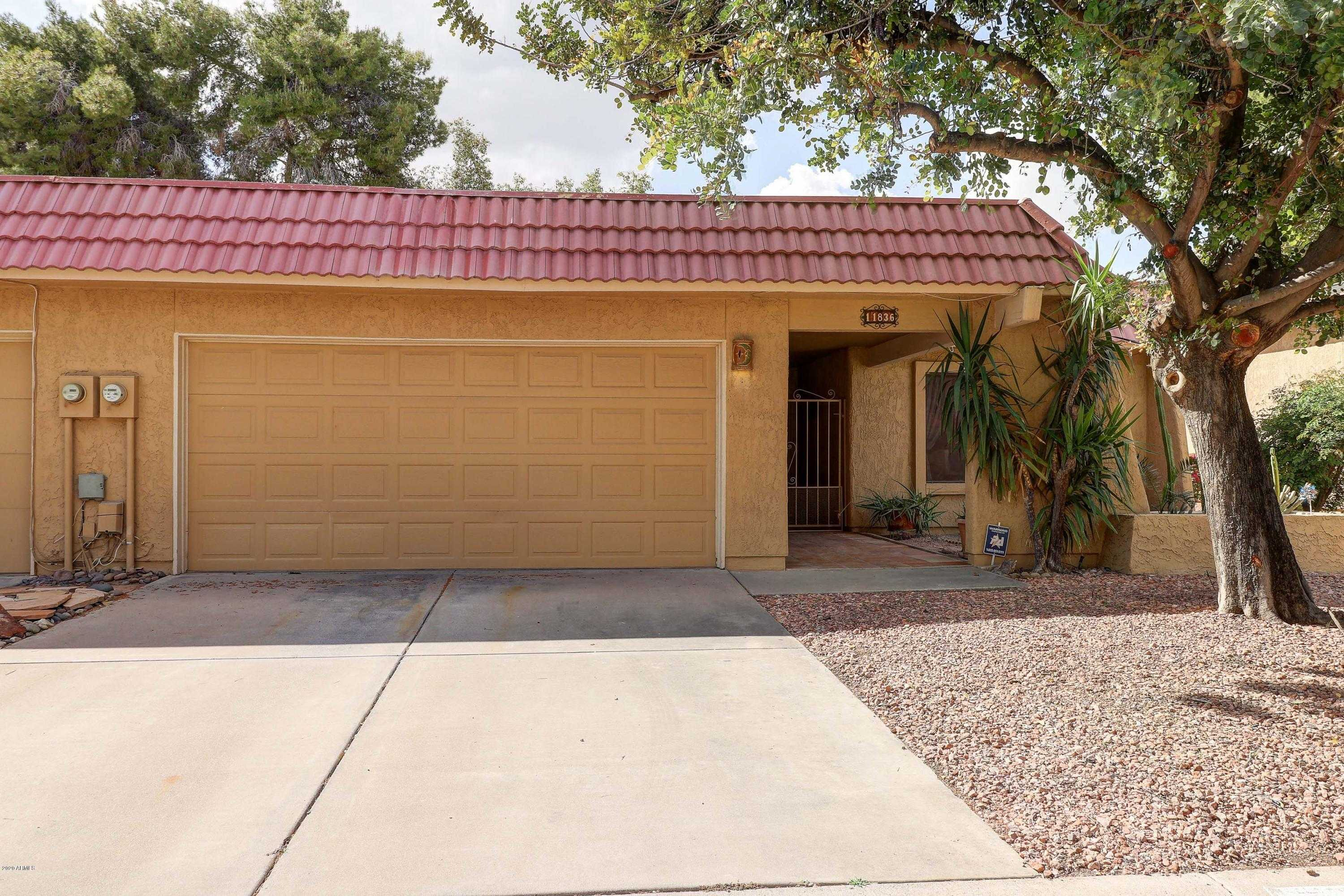 $249,000 - 2Br/2Ba - Home for Sale in Ahwatukee Rd-2, Phoenix
