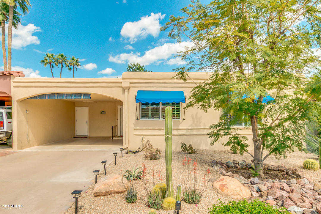 $359,900 - 2Br/2Ba -  for Sale in Villa Monterey 4, Scottsdale
