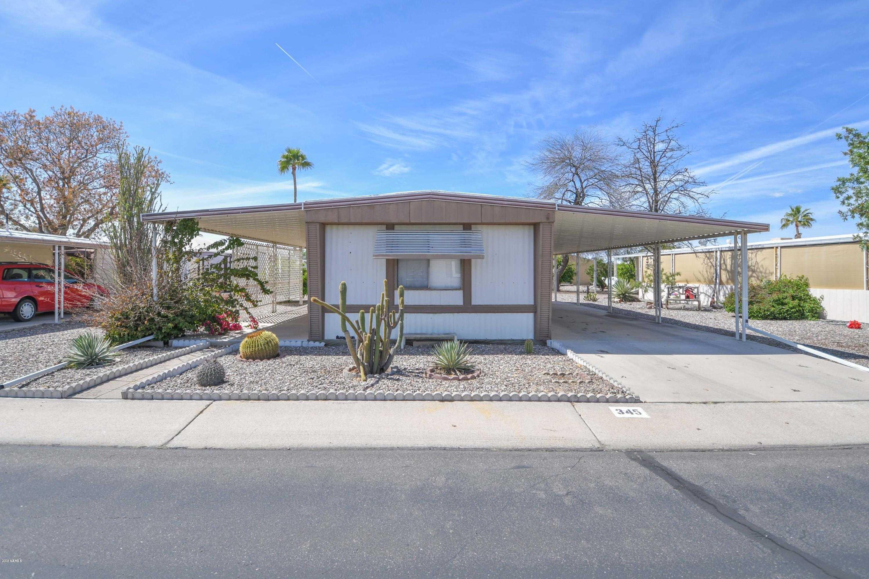 $11,000 - 2Br/2Ba -  for Sale in Casa Verde Estates, Casa Grande