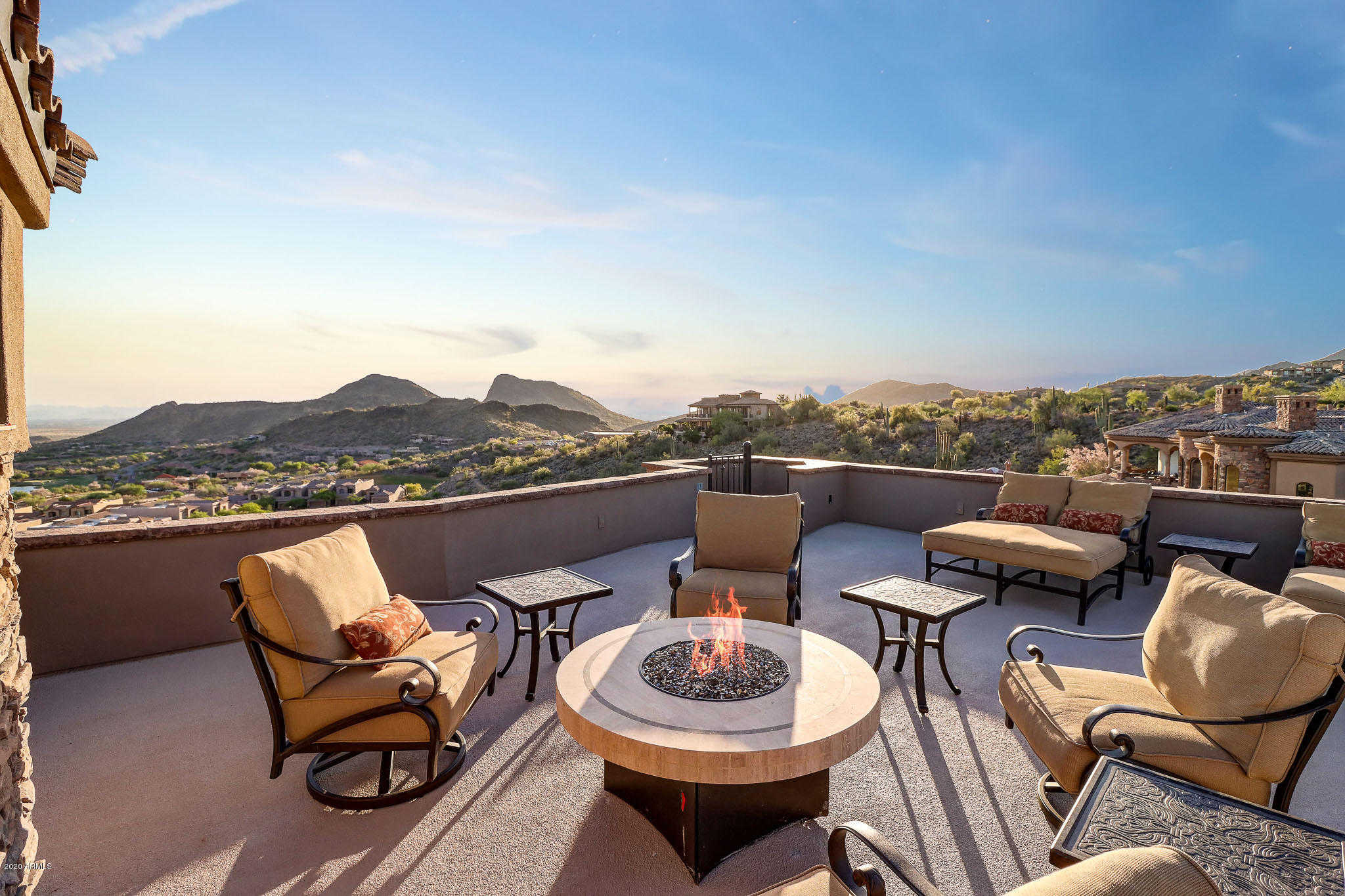 $3,500,000 - 5Br/9Ba - Home for Sale in Firerock, Fountain Hills