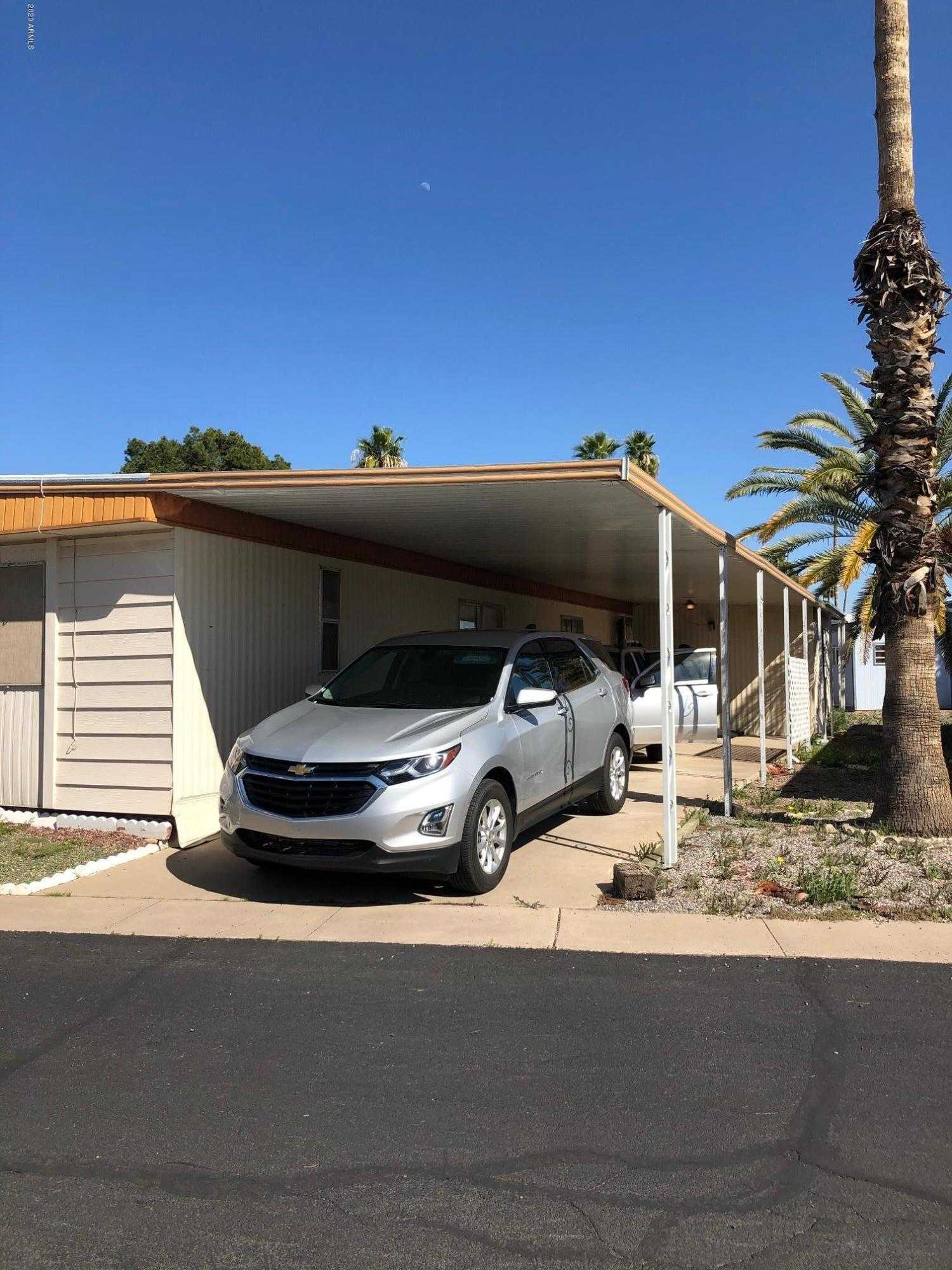 $12,900 - 2Br/2Ba -  for Sale in Fountain East Mobile Home Park, Mesa