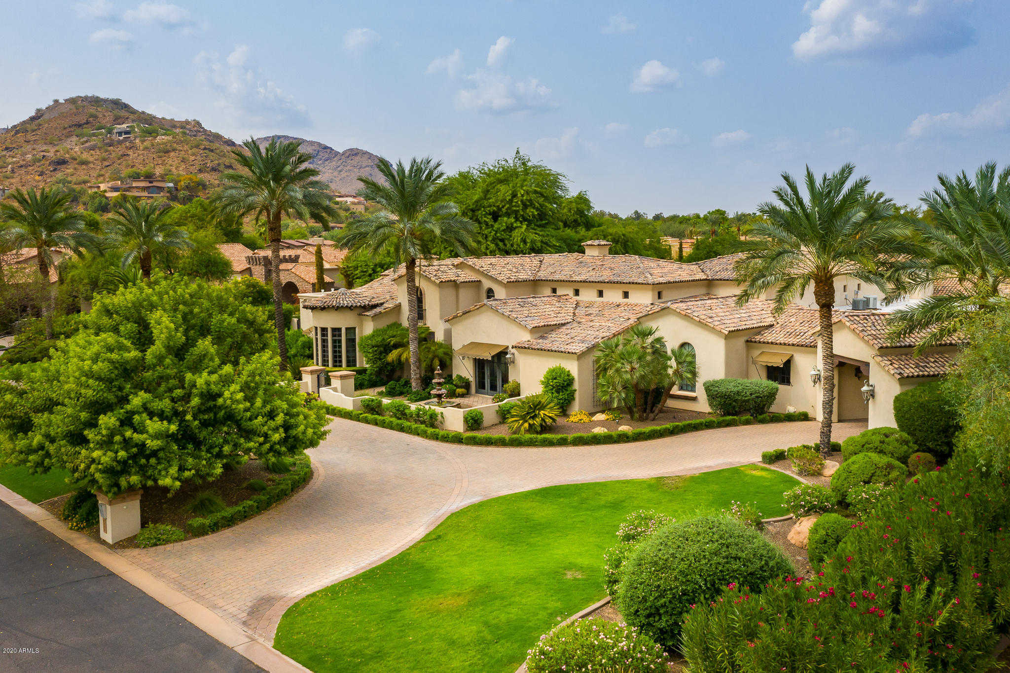$6,100,000 - 6Br/9Ba - Home for Sale in Judson, Paradise Valley