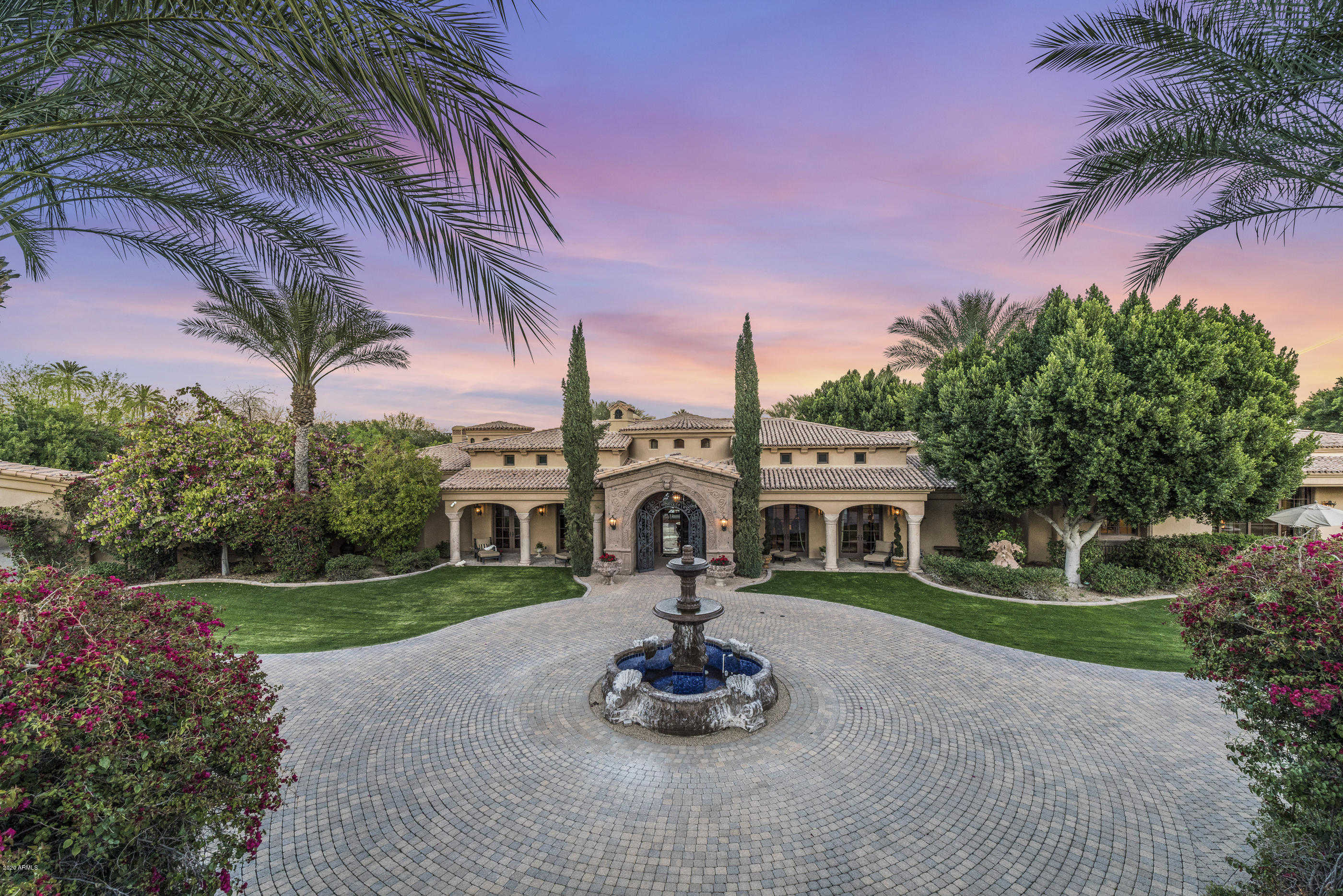 $8,200,000 - 7Br/11Ba - Home for Sale in Camelback Lands, Paradise Valley
