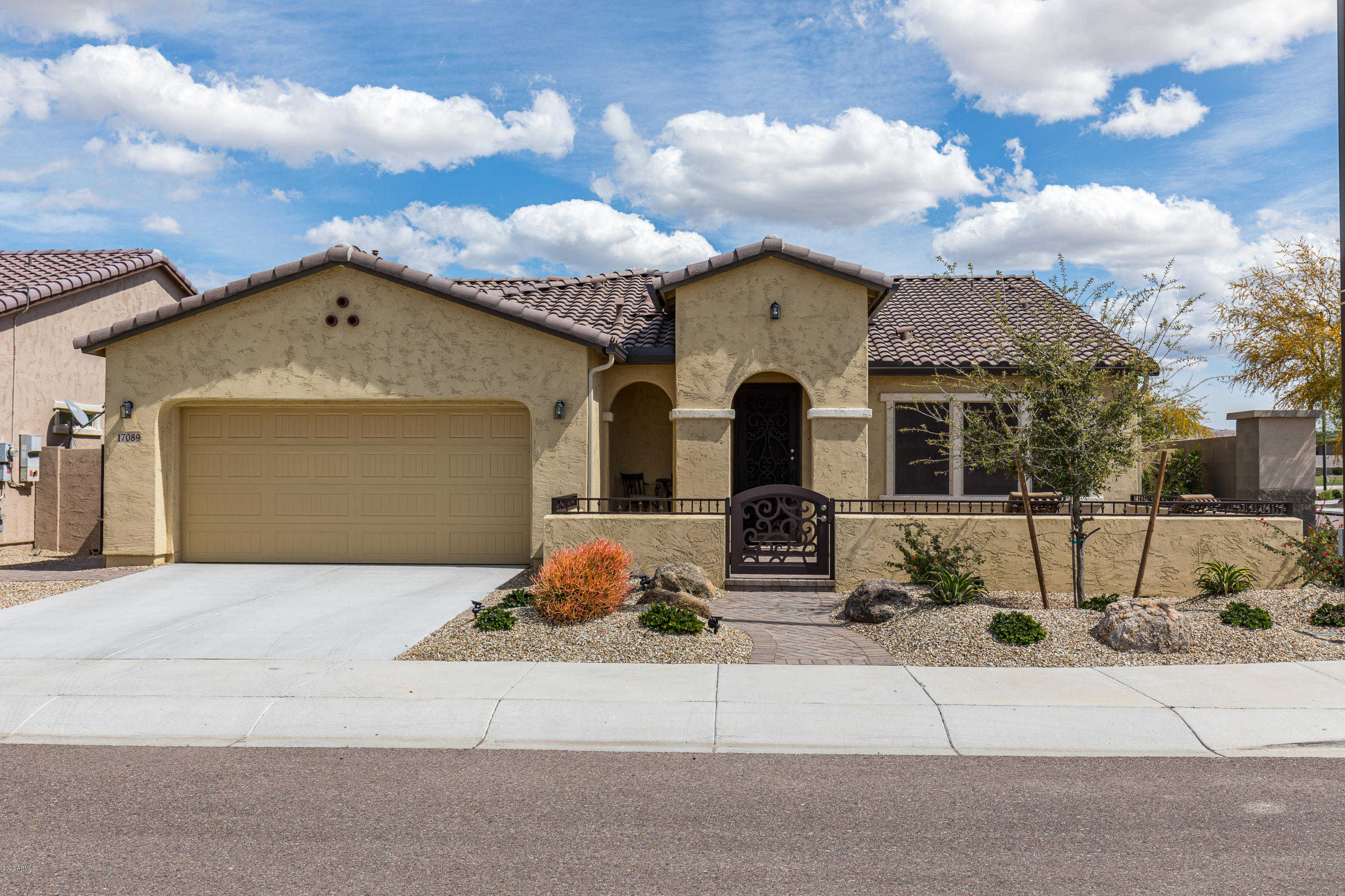 $384,000 - 2Br/3Ba - Home for Sale in Cantamia Phases 2 And 3, Goodyear