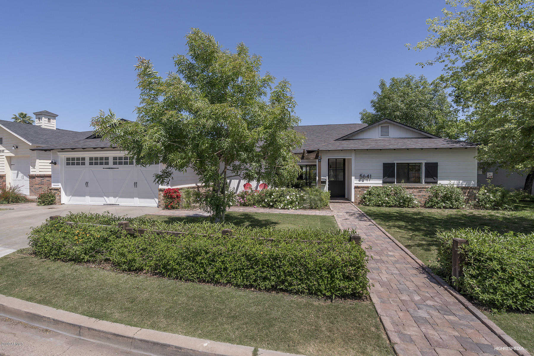 $789,999 - 3Br/3Ba - Home for Sale in Camel Square, Phoenix