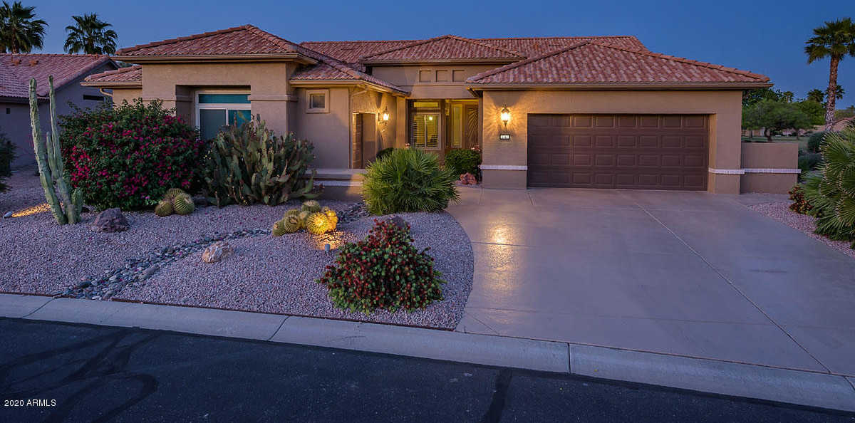 $527,000 - 3Br/2Ba - Home for Sale in Pebblecreek, Goodyear