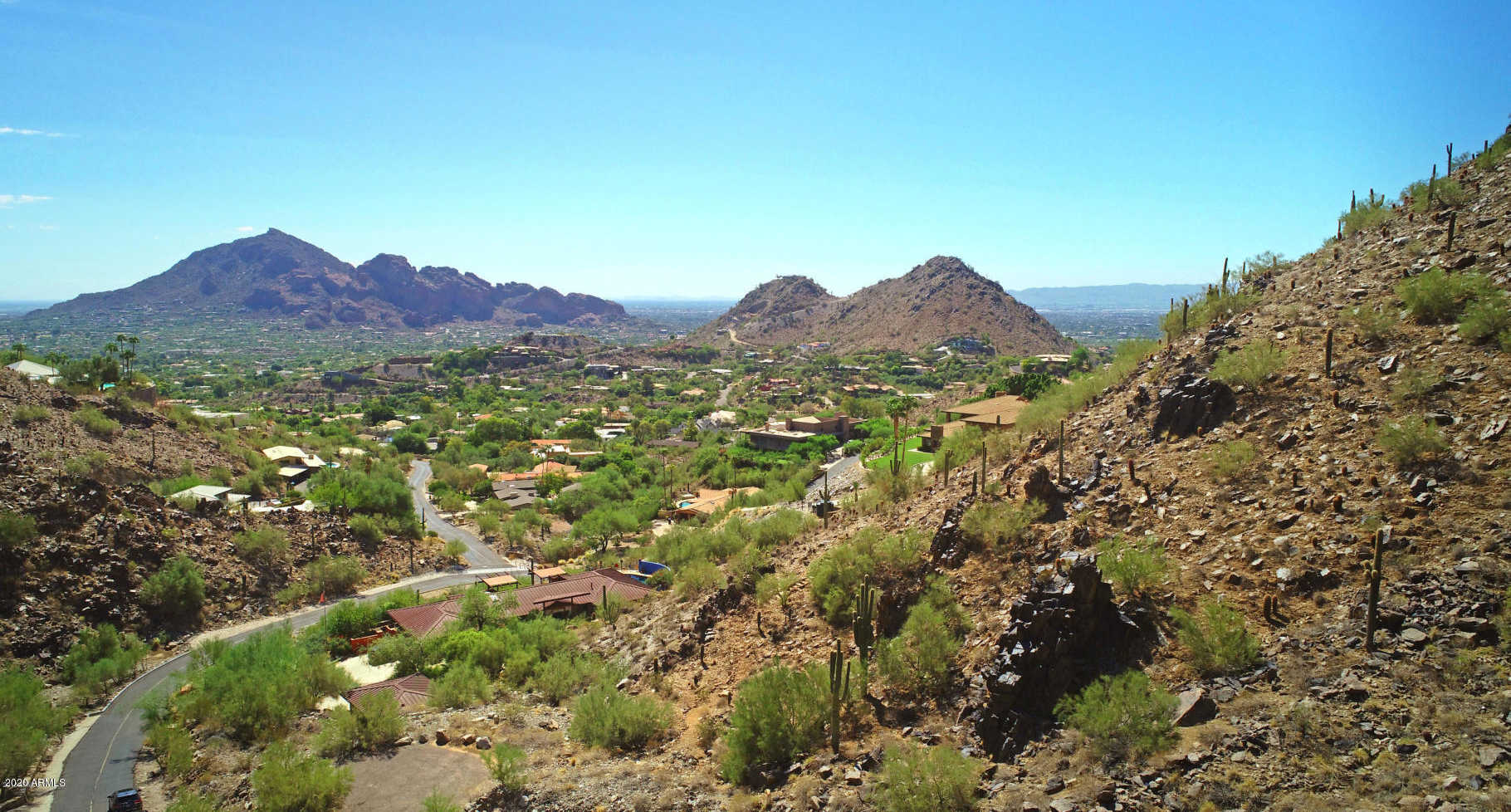 $1,650,000 - Br/Ba -  for Sale in Clearwater Hills 2 Private Roads, Paradise Valley