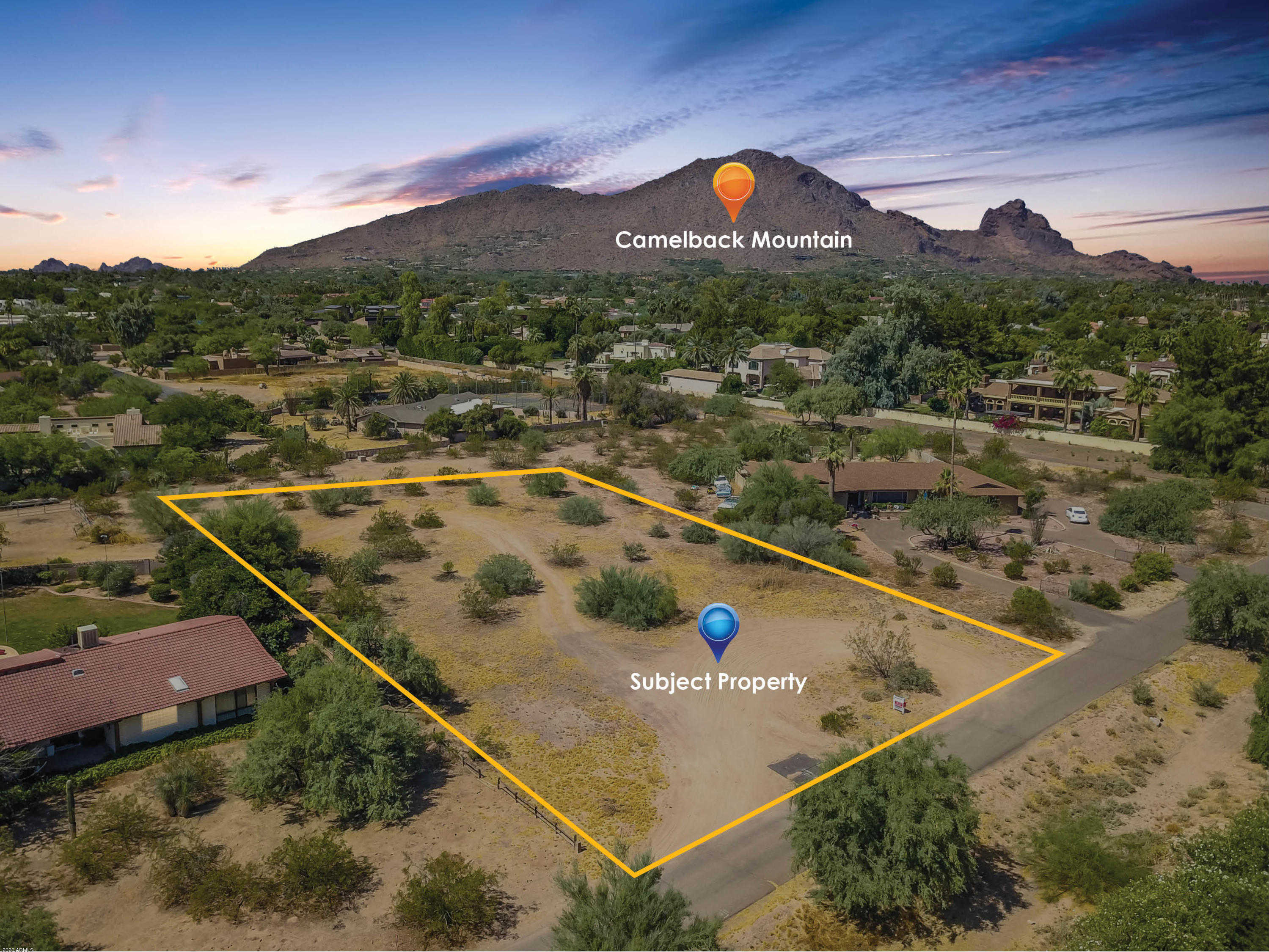 $1,675,000 - Br/Ba -  for Sale in Paradise Valley, Paradise Valley