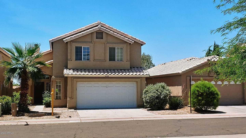 $308,000 - 3Br/3Ba - Home for Sale in Ahwatukee Atv-2, Phoenix