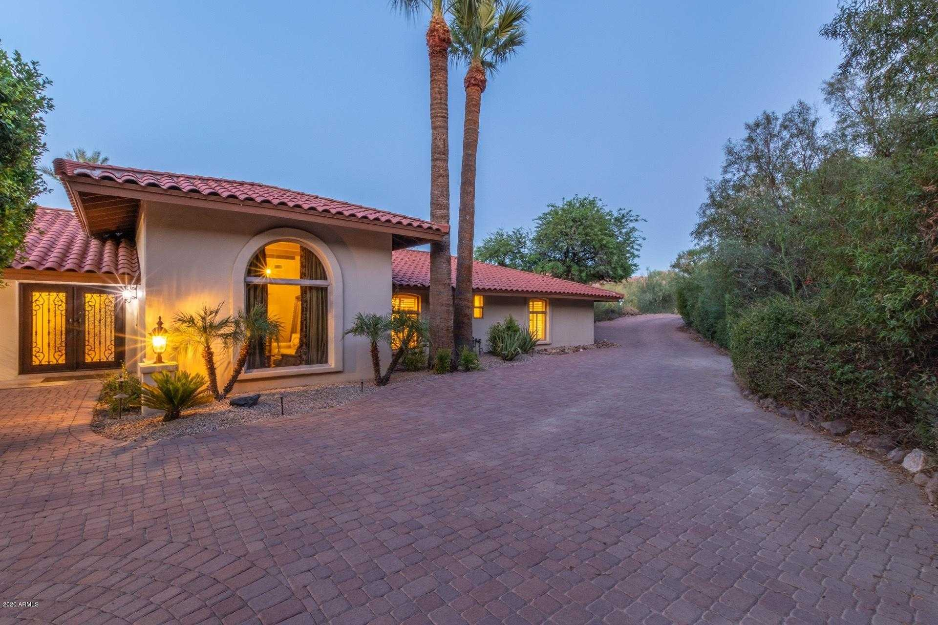 $1,599,000 - 4Br/4Ba - Home for Sale in Pv, Paradise Valley