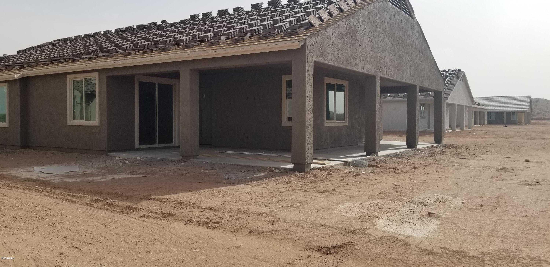 $413,250 - 4Br/2Ba - Home for Sale in Laurel Ranch Under Con Single Level, 2591 Sf .34 Ac. Rv Friendly, San Tan Valley