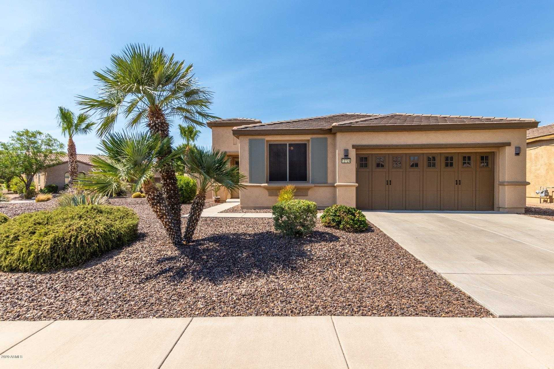 $392,000 - 2Br/2Ba - Home for Sale in Trilogy At Vistancia Parcel C30 Phase 2, Peoria