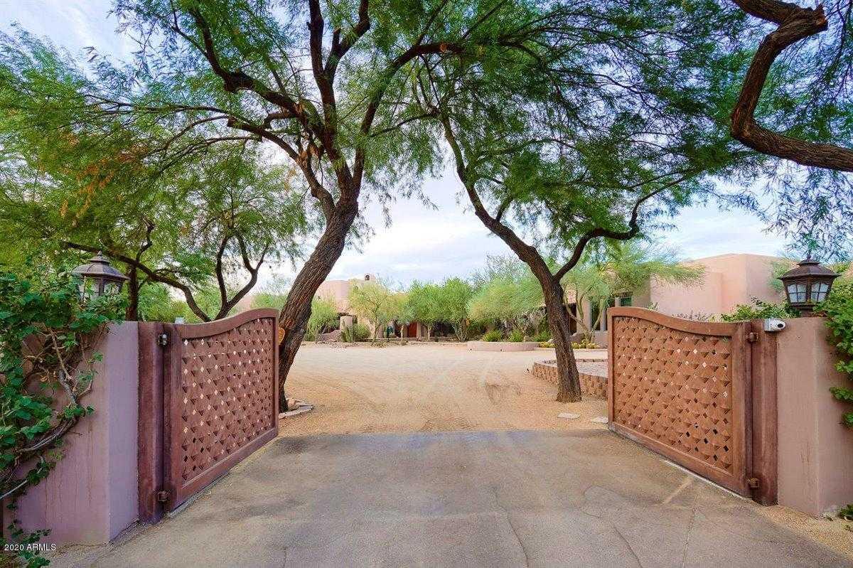 $6,800,000 - 6Br/7Ba - Home for Sale in Phoenix, Phoenix