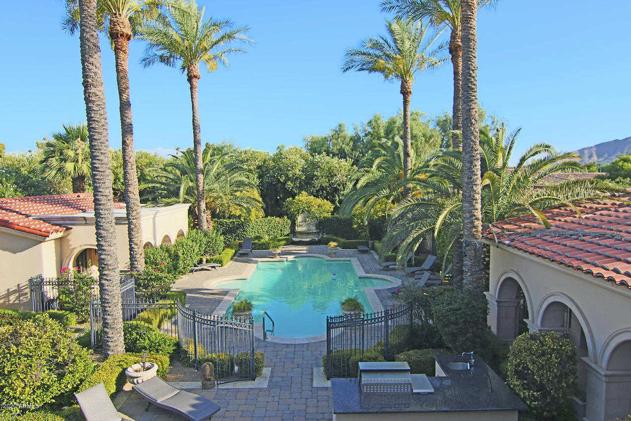 $3,499,999 - 5Br/6Ba - Home for Sale in Adobe Ranch Unit 1, Paradise Valley